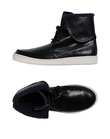 THAKOON ADDITION Sneakers in Black