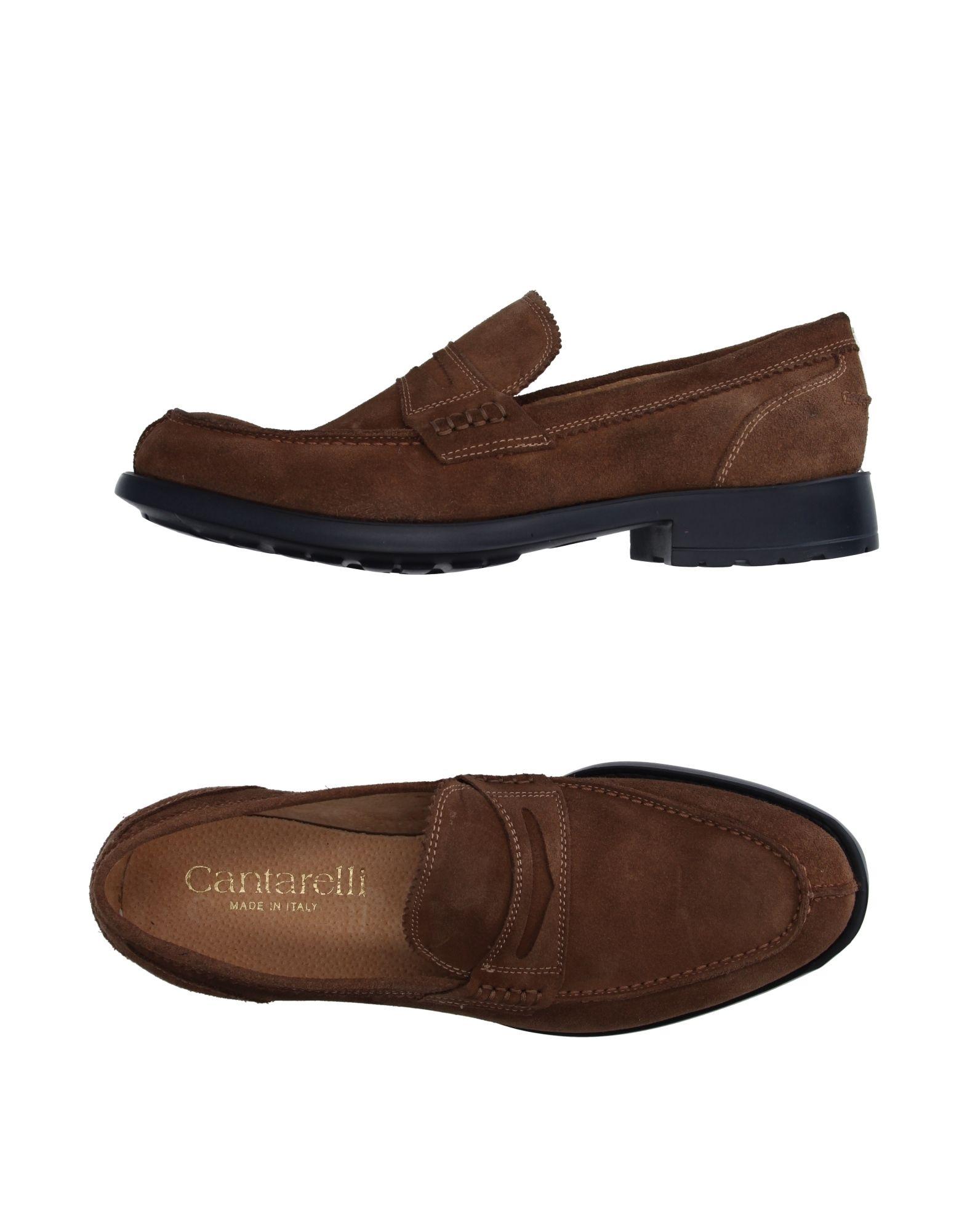 Cantarelli Mokassins Herren  11108993JS Heiße Schuhe