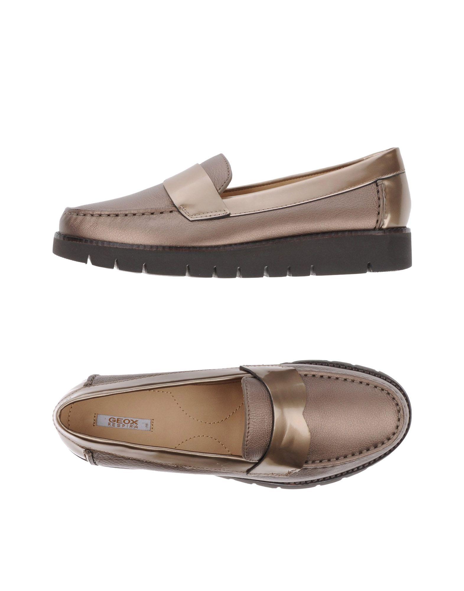 Geox Mokassins Damen  11109221XI Gute Qualität beliebte Schuhe
