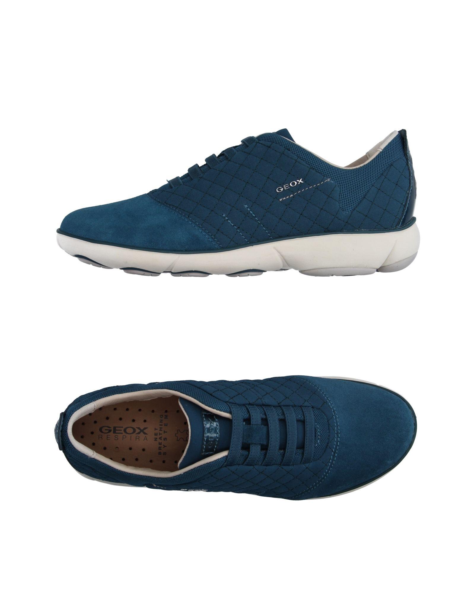 Gut um billige Schuhe zu tragenGeox Sneakers Damen  11109247DM