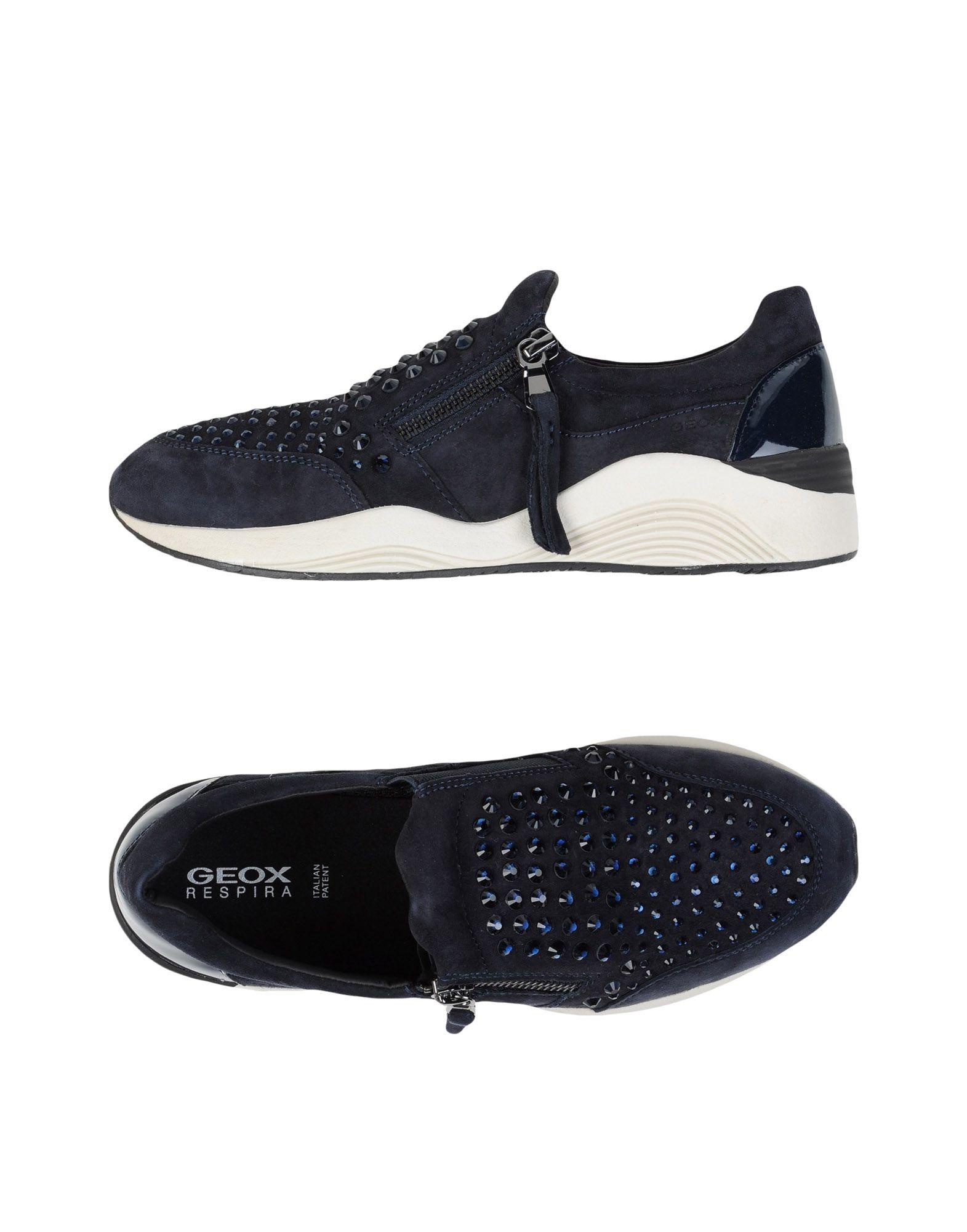 Gut um Sneakers billige Schuhe zu tragenGeox Sneakers um Damen  11109251IO 3b4452