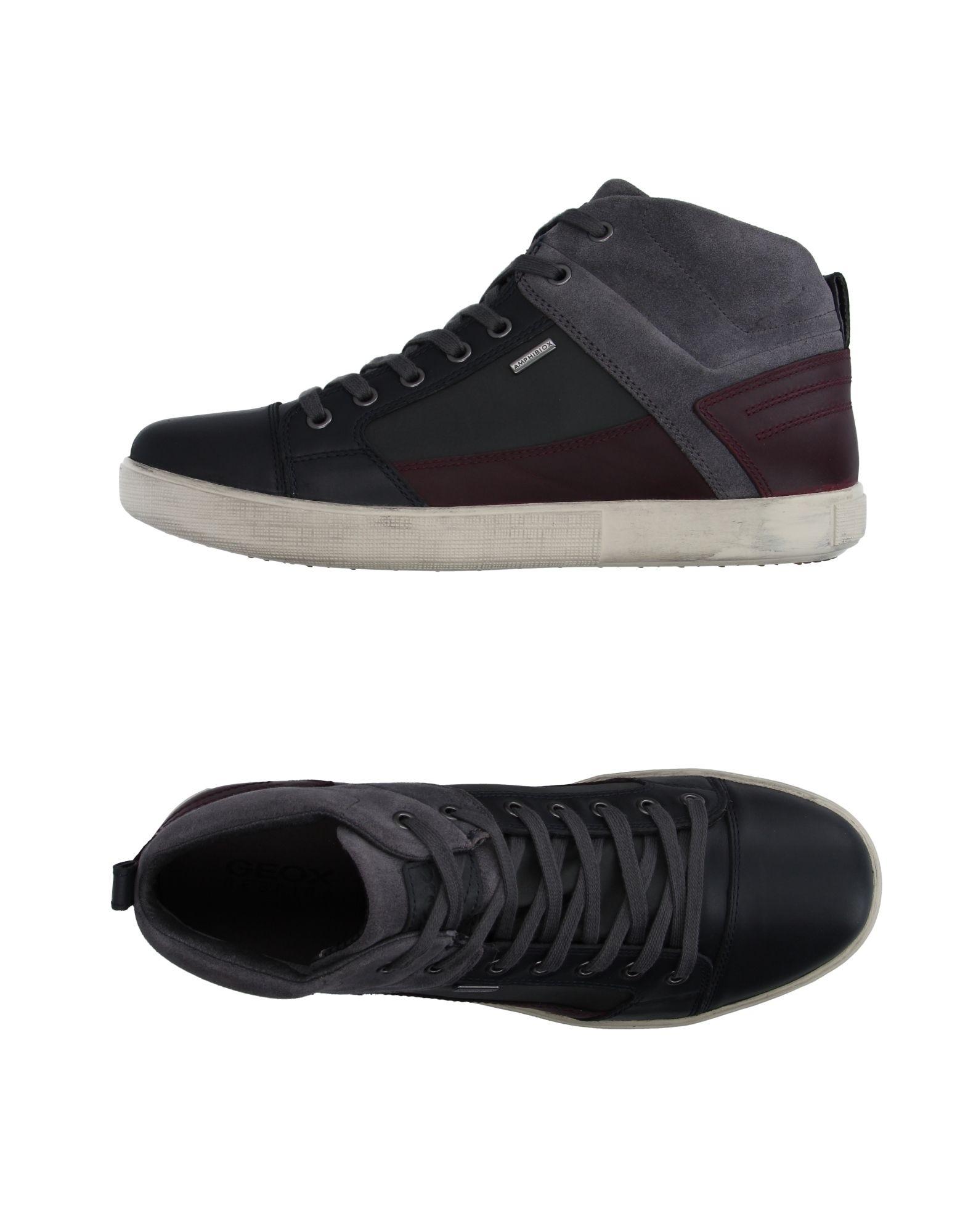 Haltbare Mode billige Schuhe Geox Sneakers Herren  11109266PP Heiße Schuhe