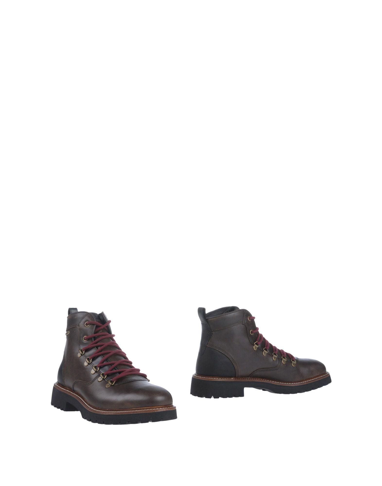 Geox Stiefelette Herren  11109272OA Gute Qualität beliebte Schuhe