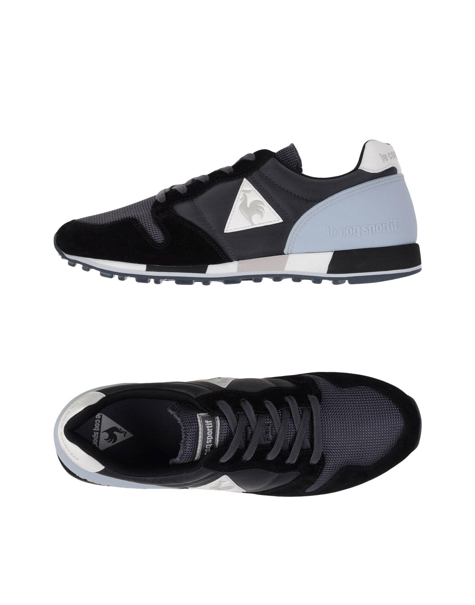 Sneakers Le Coq Sportif Omega Original - Uomo - Acquista online su