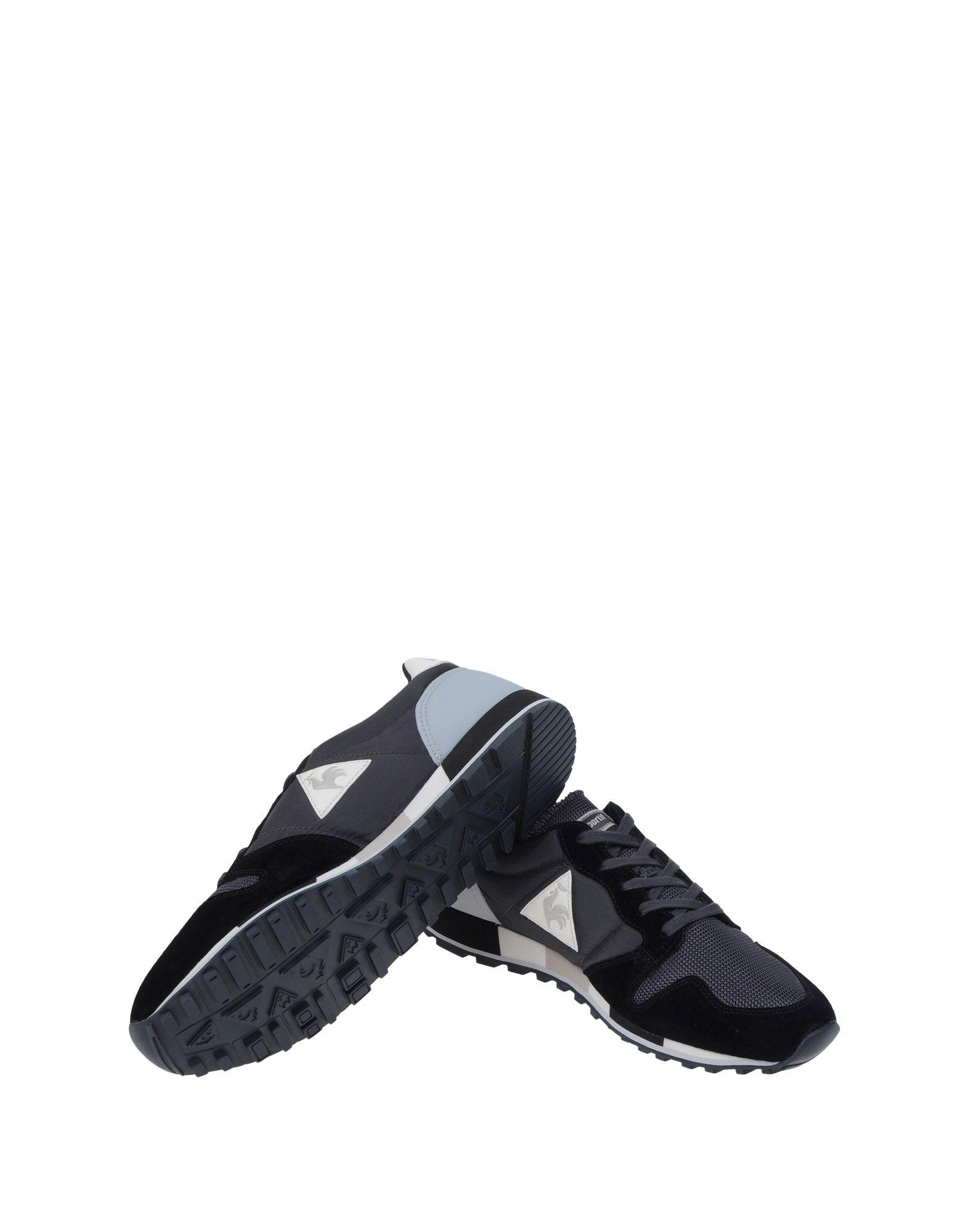 Sneakers Le Coq Sportif Omega Original - Homme - Sneakers Le Coq Sportif sur