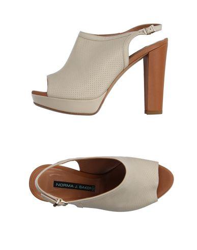 Los zapatos más populares para Norma hombres y mujeres Sandalia Norma para J.Baker Mujer - Sandalias Norma J.Baker - 11109349CE Beige e215f7