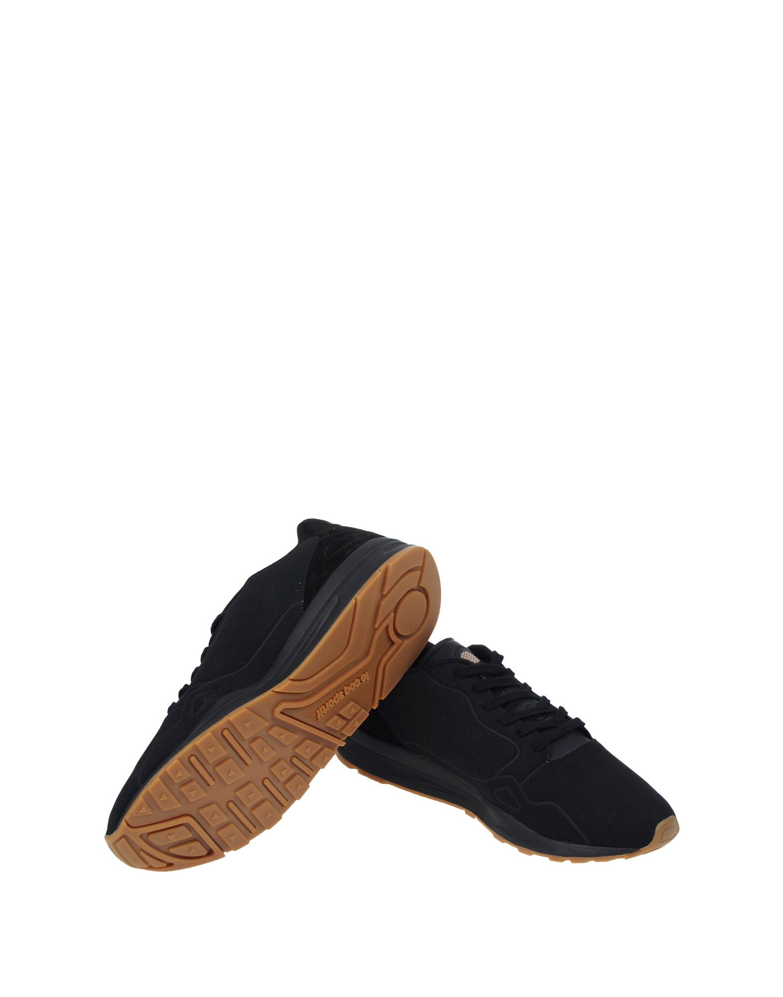 Rabatt echte S Schuhe Le Coq Sportif Lcs R9xx S echte Nubuck  11109368ES f6f19f