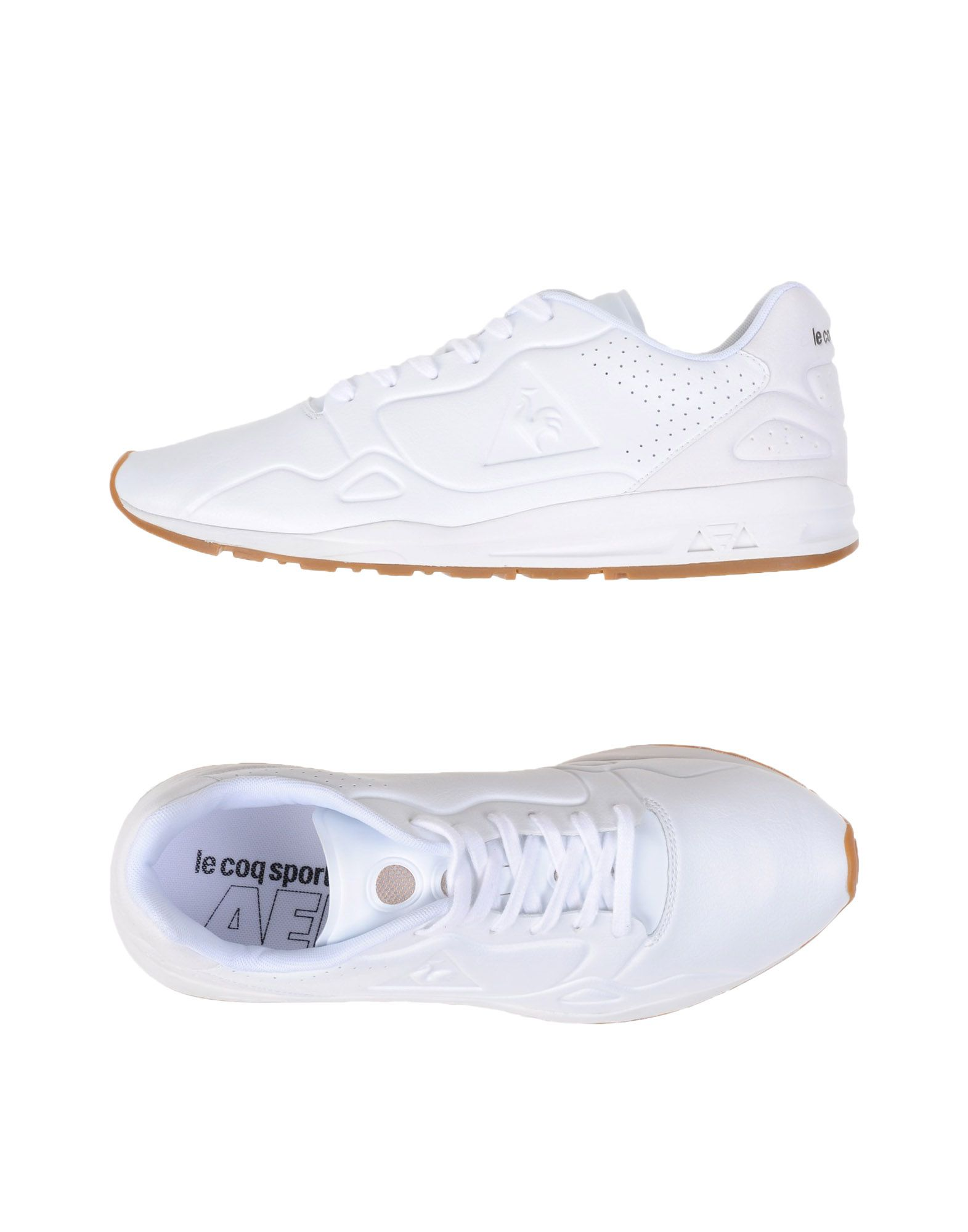 Le Coq Coq Coq Sportif Lcs R9xx S Lea - Sneakers - Men Le Coq Sportif Sneakers online on  United Kingdom - 11109371MK 177864