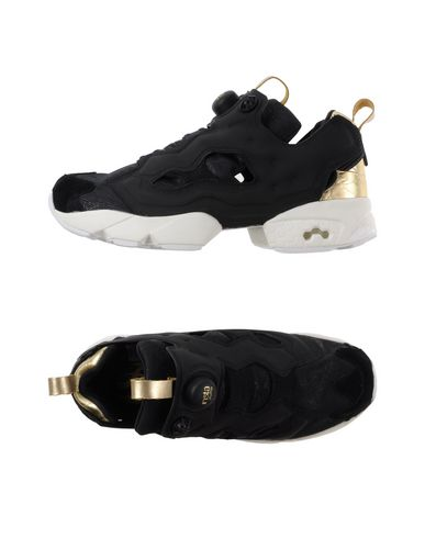Zapatillas Reebok Mujer 11109528VQ - Zapatillas Reebok - 11109528VQ Mujer Negro Recortes de precios estacionales, beneficios de descuento d2bc2d
