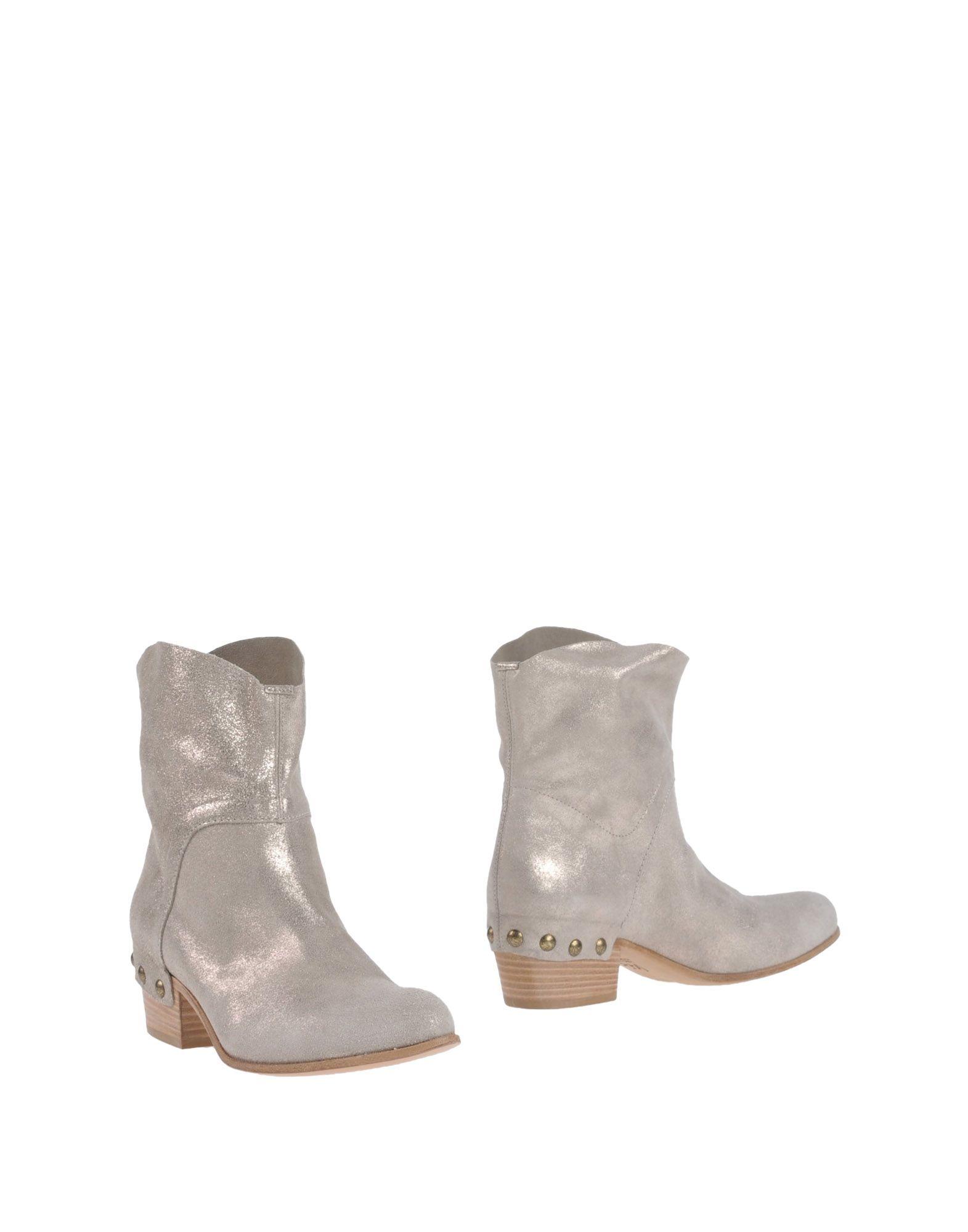Stilvolle Damen billige Schuhe Vic Stiefelette Damen Stilvolle  11109529LA 93f749