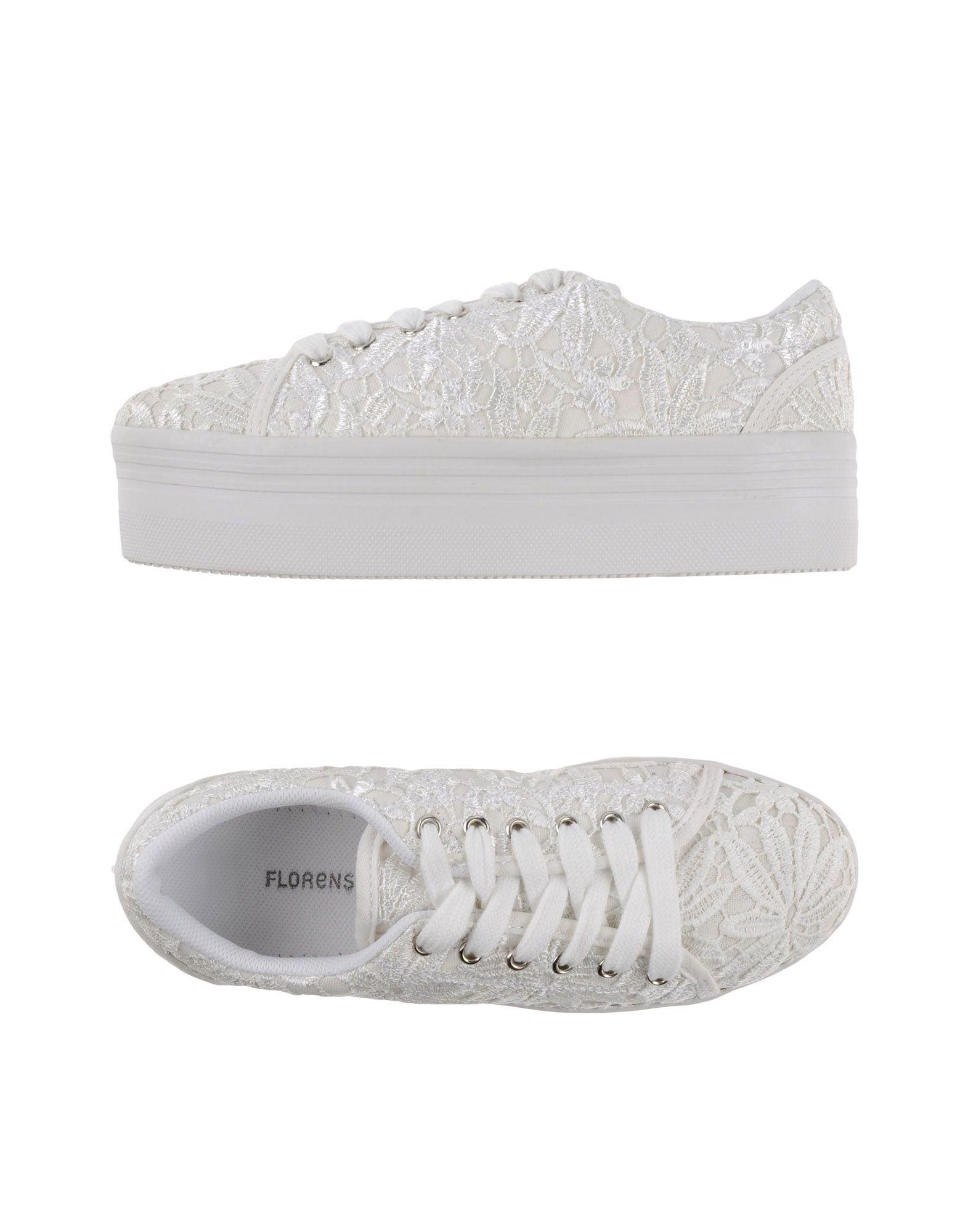 Florens Sneakers Damen  11109673XB Gute Qualität beliebte Schuhe