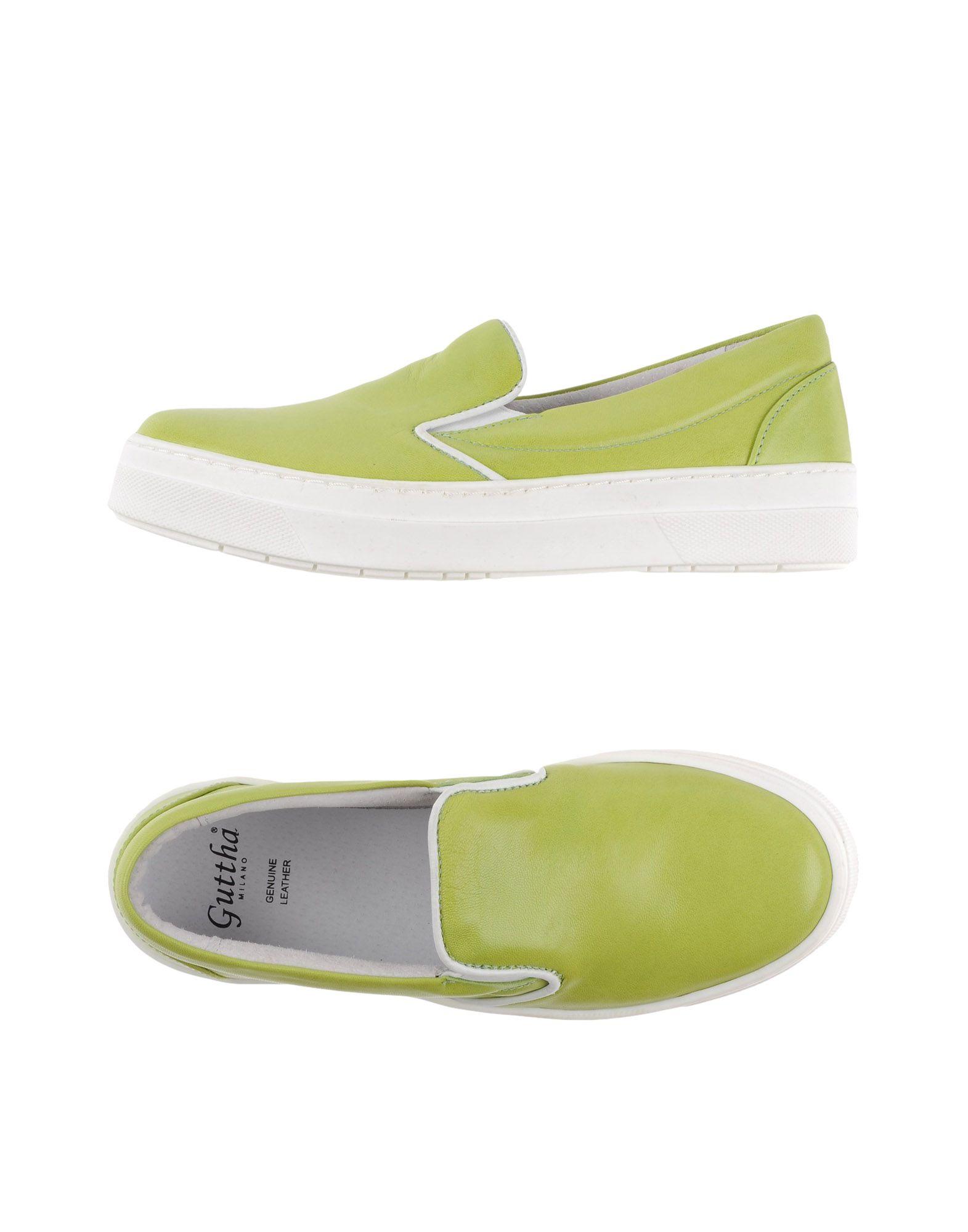 Sneakers Guttha Femme - Sneakers Guttha sur