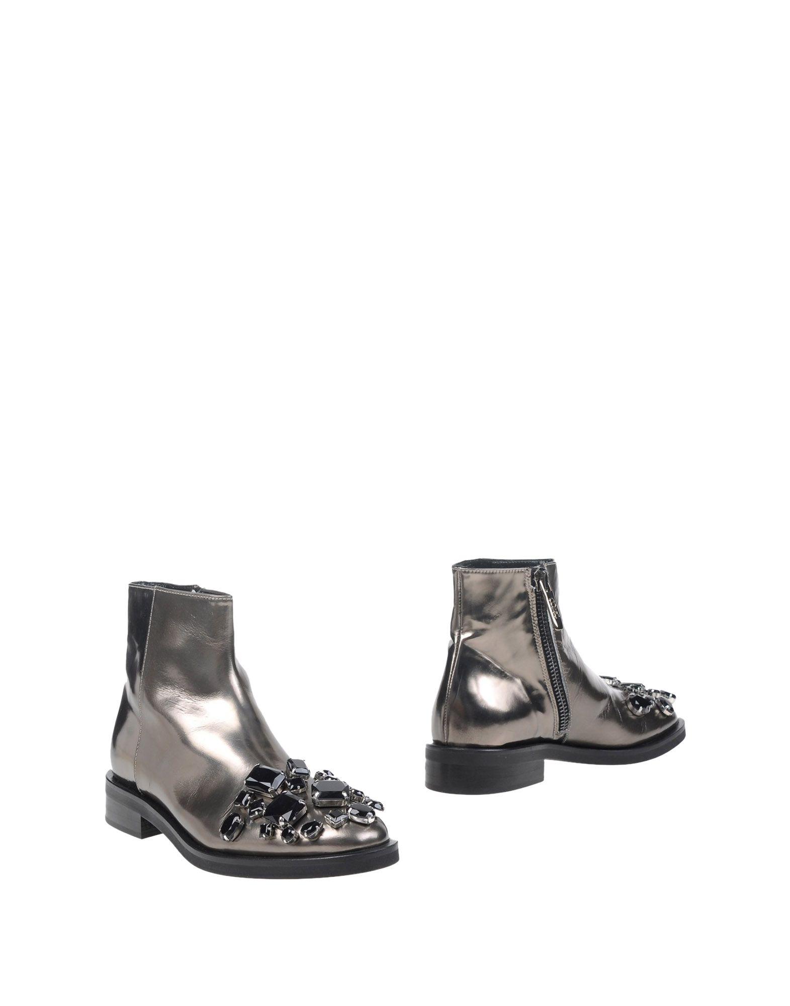 Coliac Martina Grasselli Stiefelette Damen  11109796TGGünstige gut aussehende Schuhe