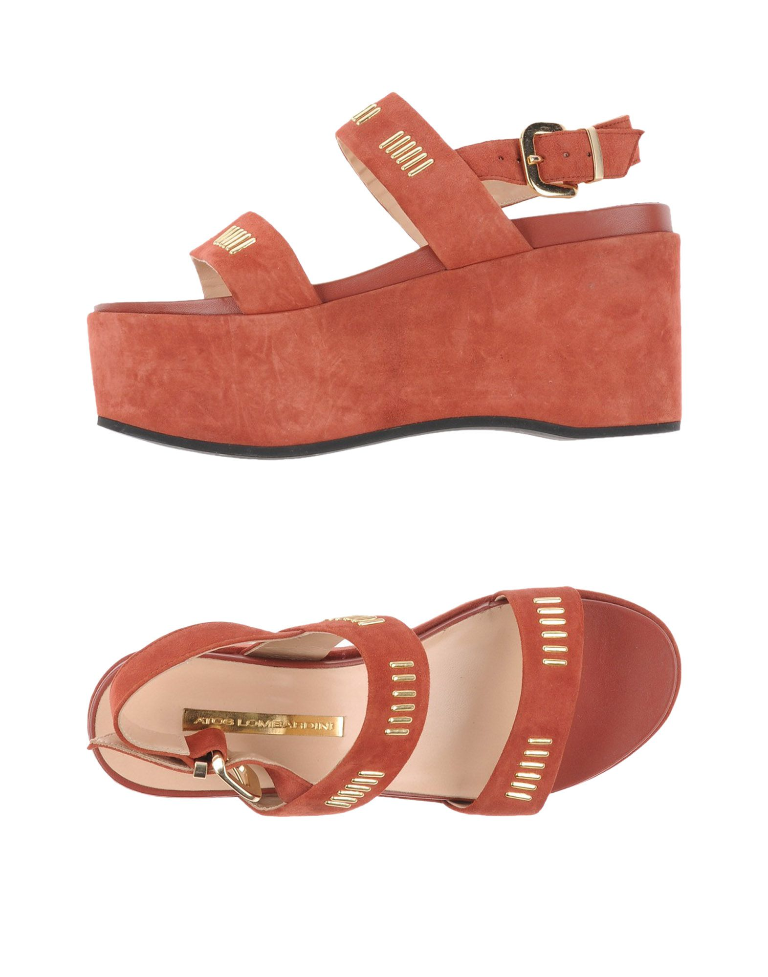 Atos Lombardini Sandalen Damen    11109936GL Neue Schuhe 4ffe78