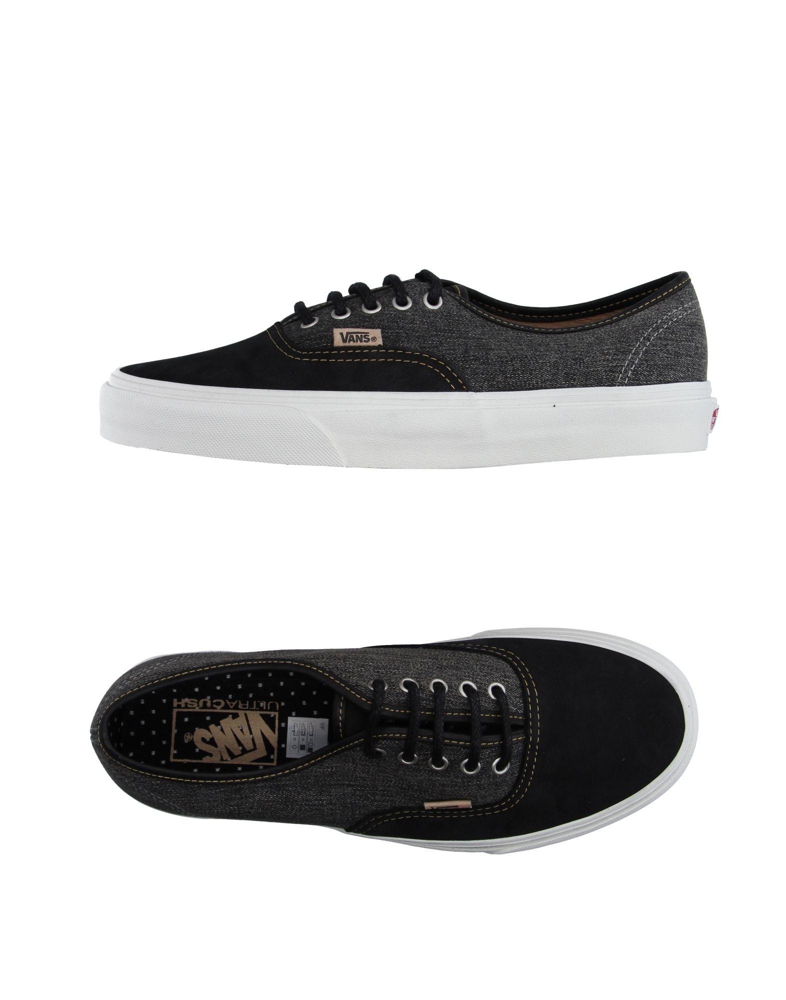Vans Sneakers Heiße Herren  11109955VM Heiße Sneakers Schuhe 71a413
