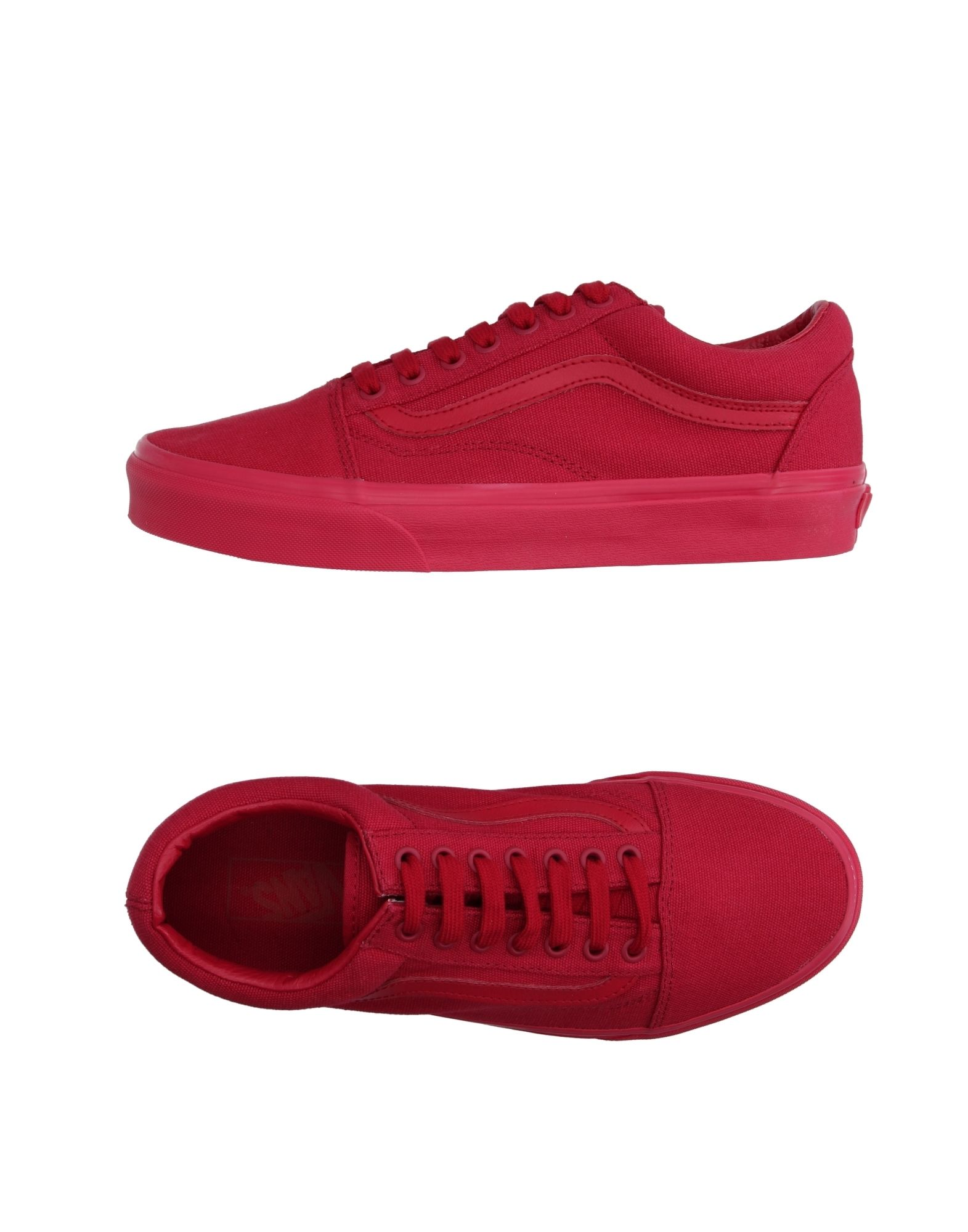 Rabatt Herren echte Schuhe Vans Sneakers Herren Rabatt  11109967WQ 646169