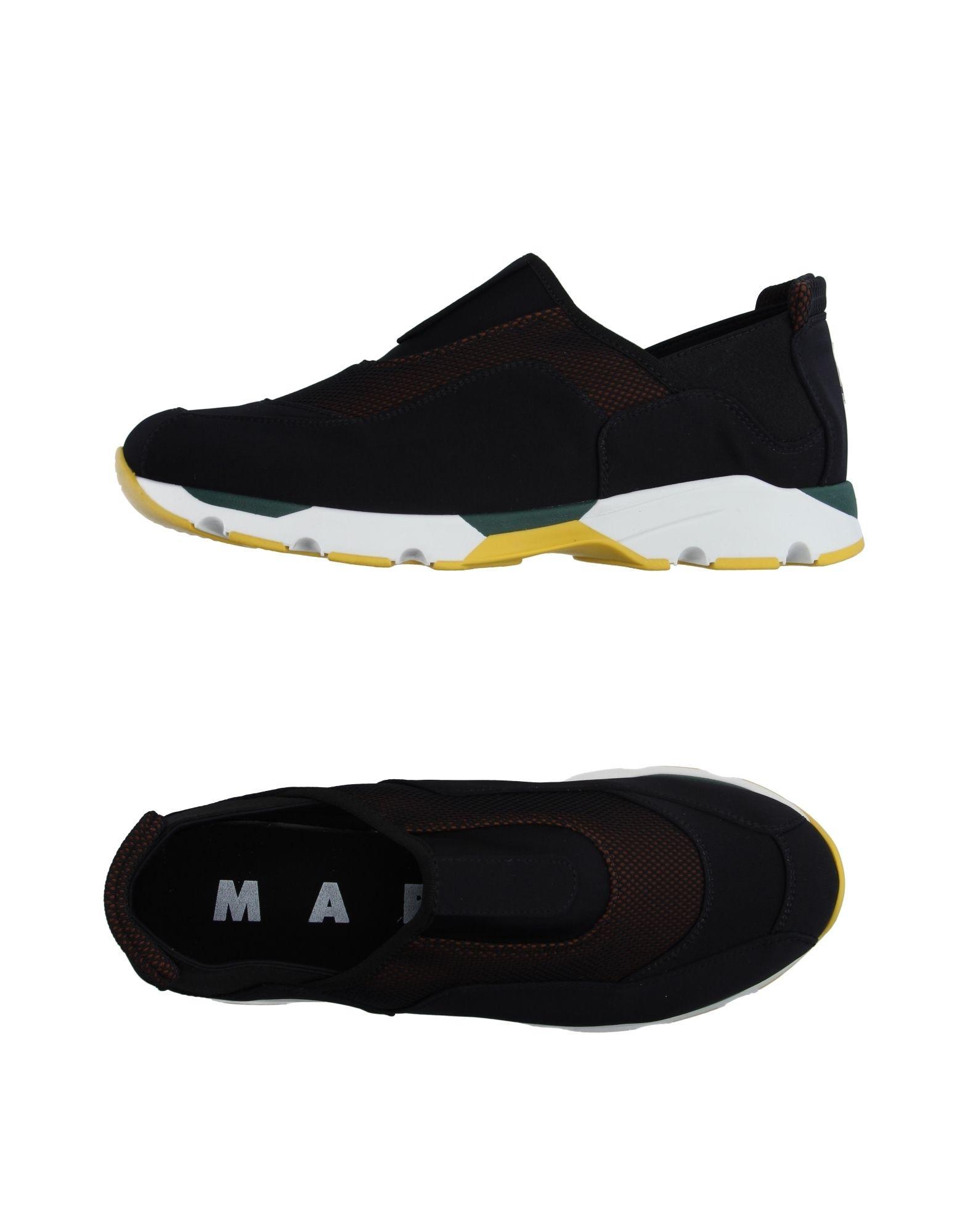 Marni Sneakers Herren    11110046RV d0575e