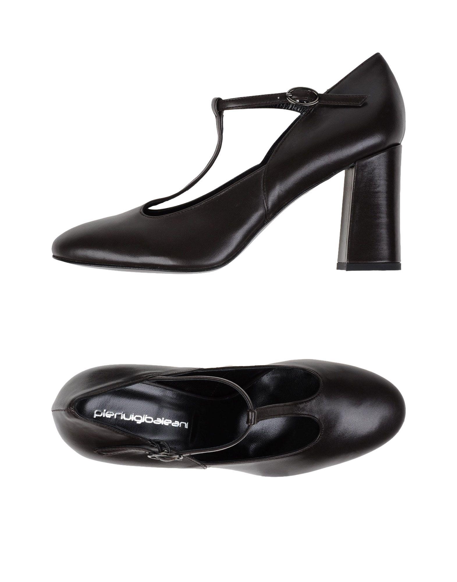 Pierluigibaleani Pumps Damen  11110074WM Gute Qualität beliebte Schuhe