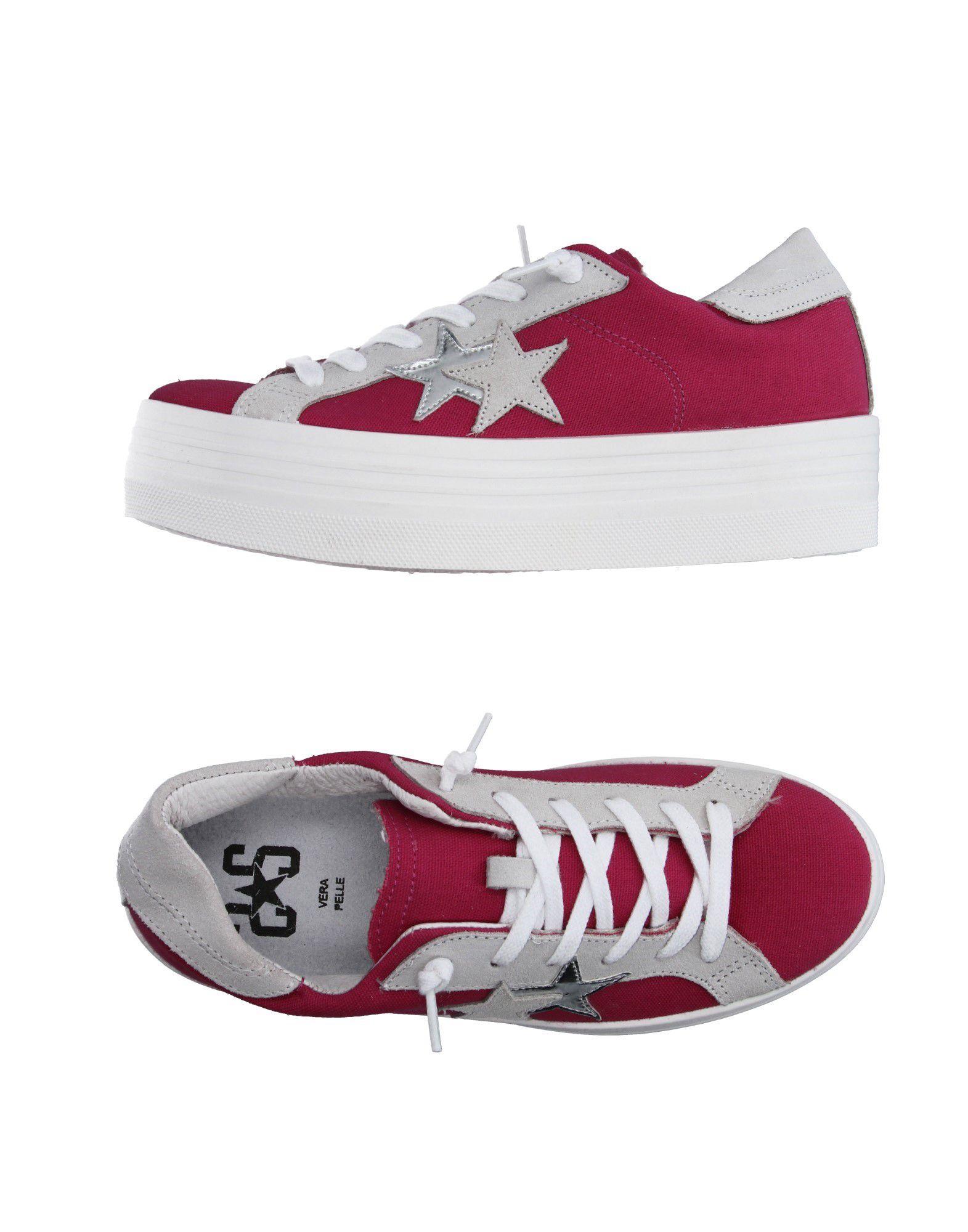 2Star Sneakers Damen  11110142TT Gute Gute Gute Qualität beliebte Schuhe 1319ea