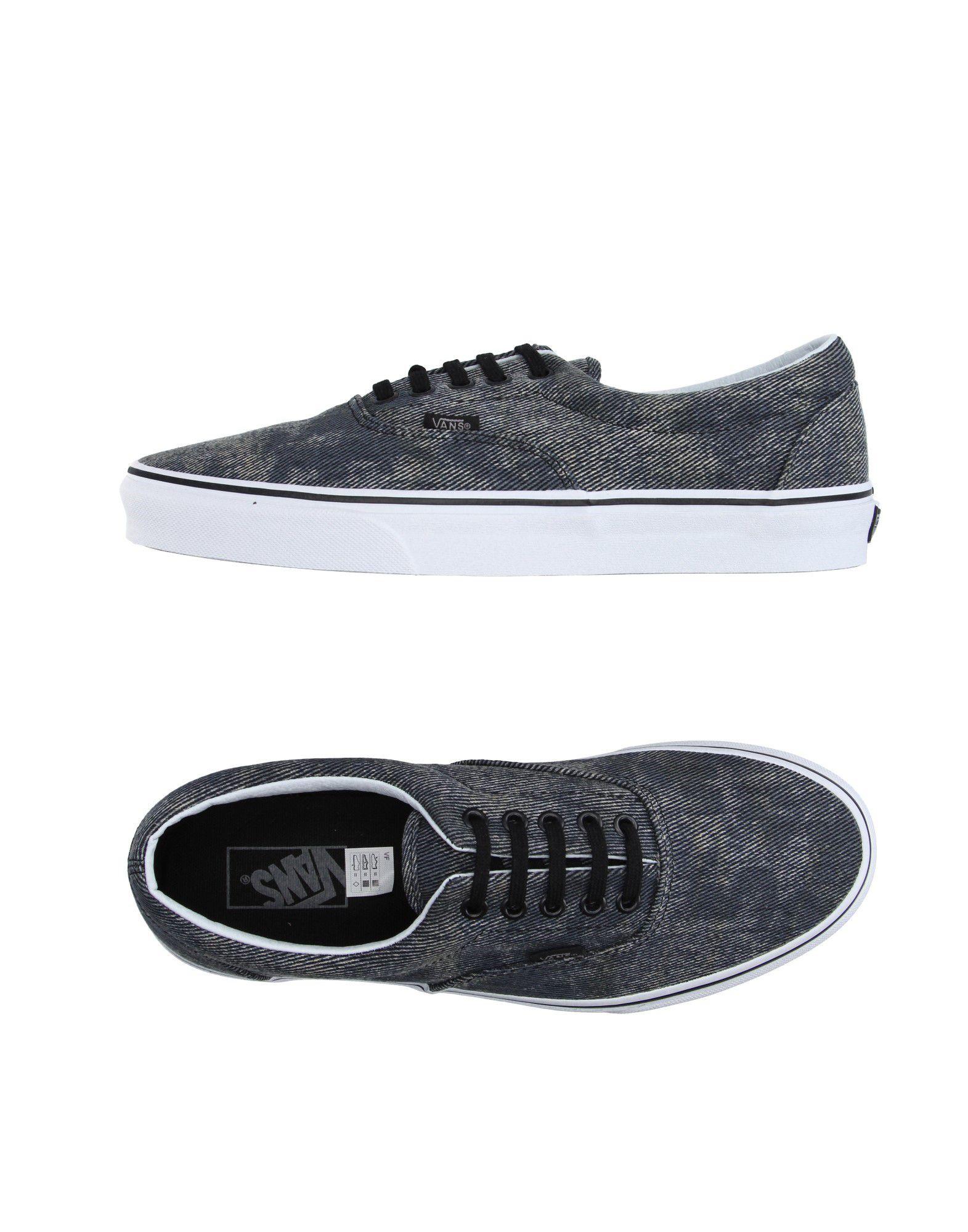 Rabatt Vans echte Schuhe Vans Rabatt Sneakers Herren  11110160CU 93eee3
