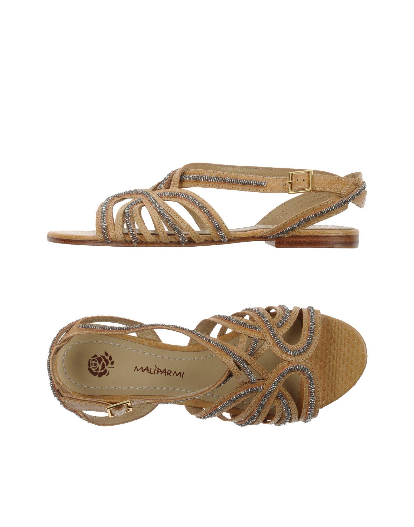 Stilvolle Damen billige Schuhe Malìparmi Sandalen Damen Stilvolle  11110204WT 717fed