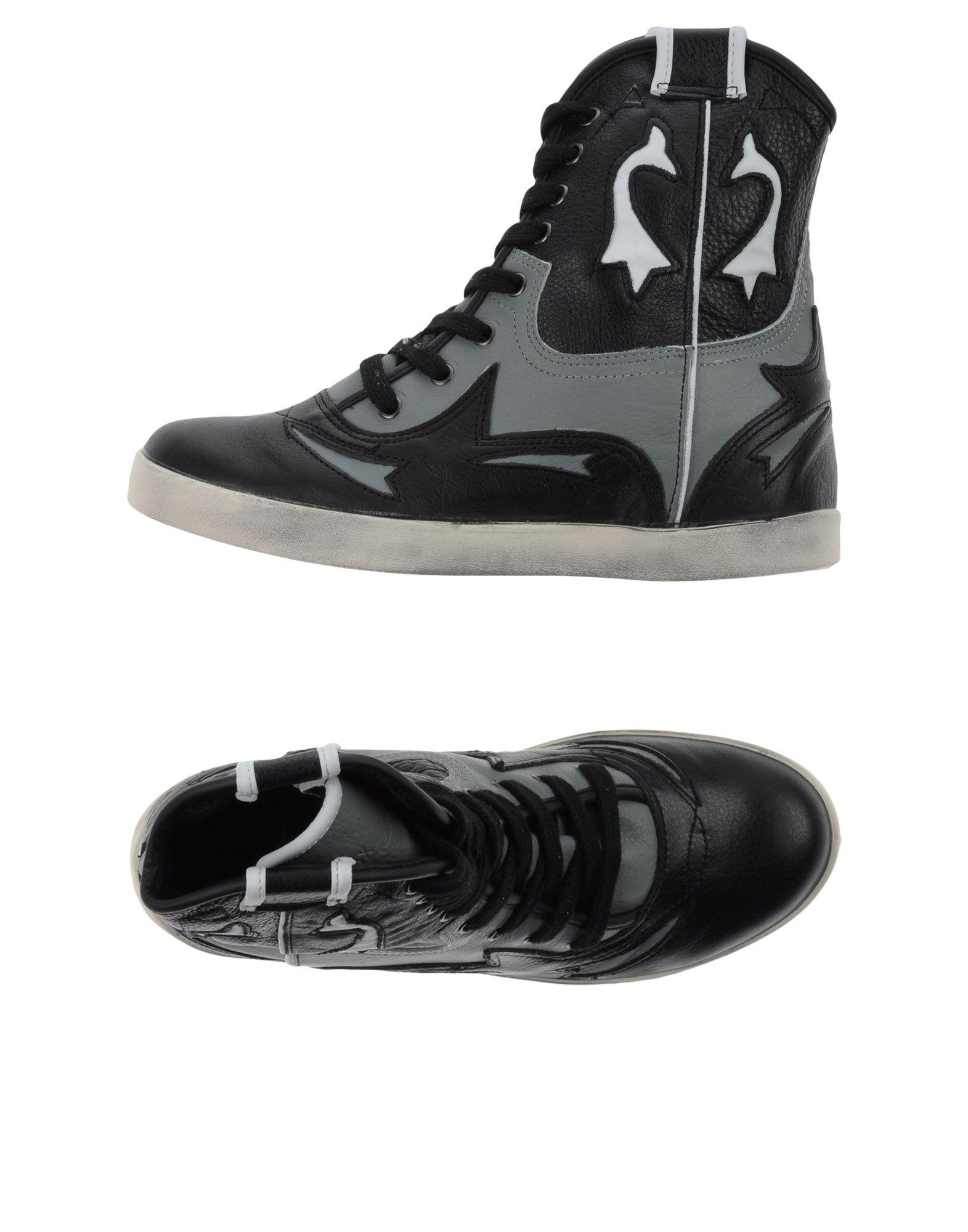 Sneakers Fornarina Sportglam Femme - Sneakers Fornarina Sportglam sur