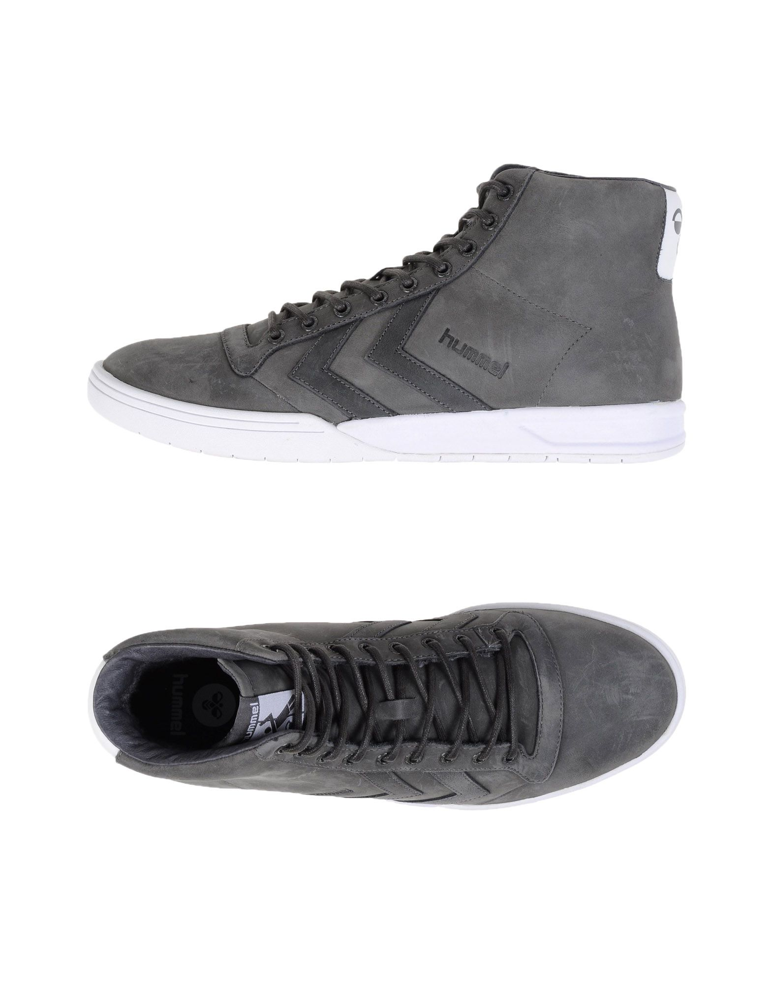 Scarpe da Ginnastica Hummel Sneaker Hml Stadil Winter High Sneaker Hummel - Uomo - 11110381KU 9b6a8e
