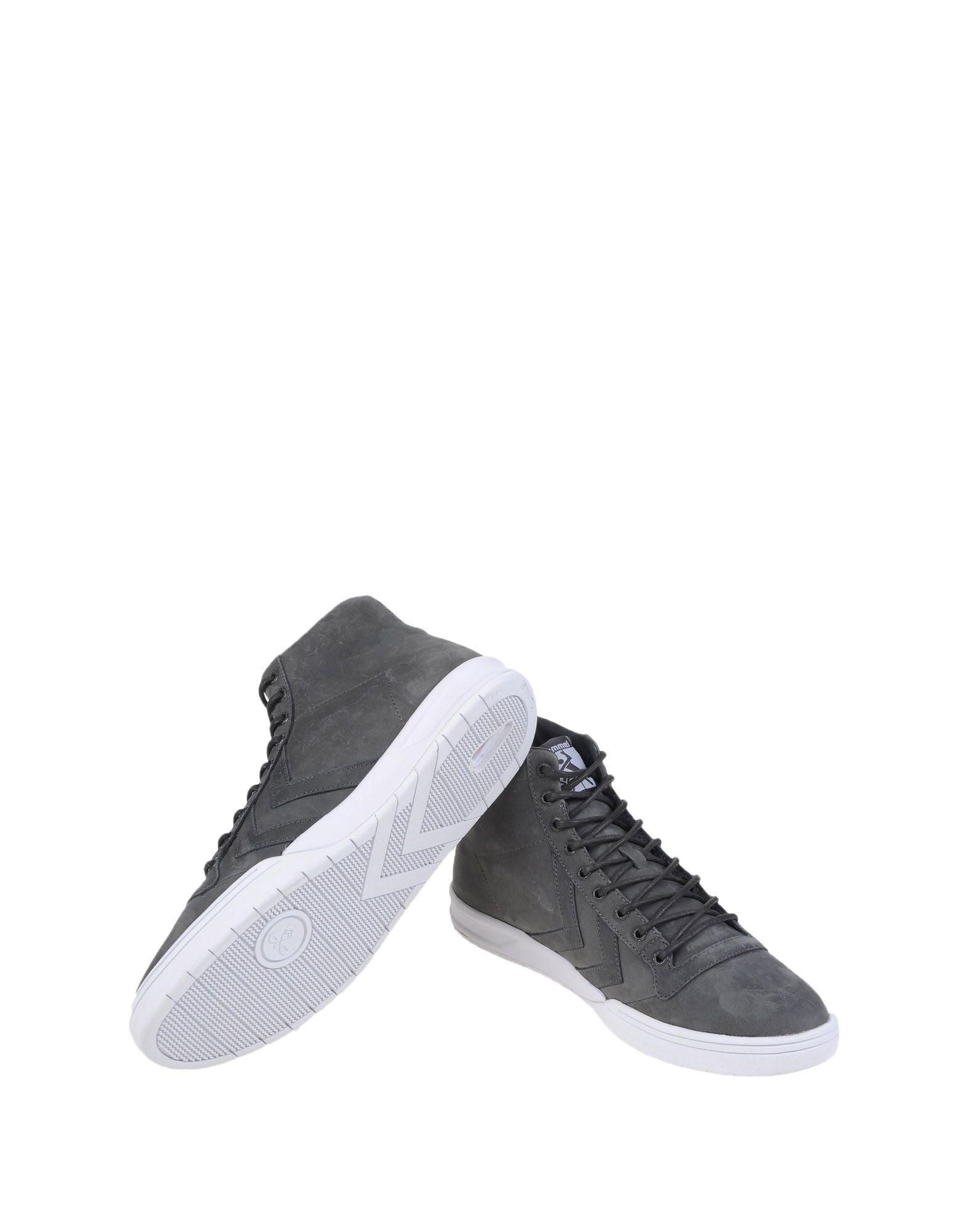 Sneakers Hummel Hml Stadil Winter High Sneaker - Homme - Sneakers Hummel sur