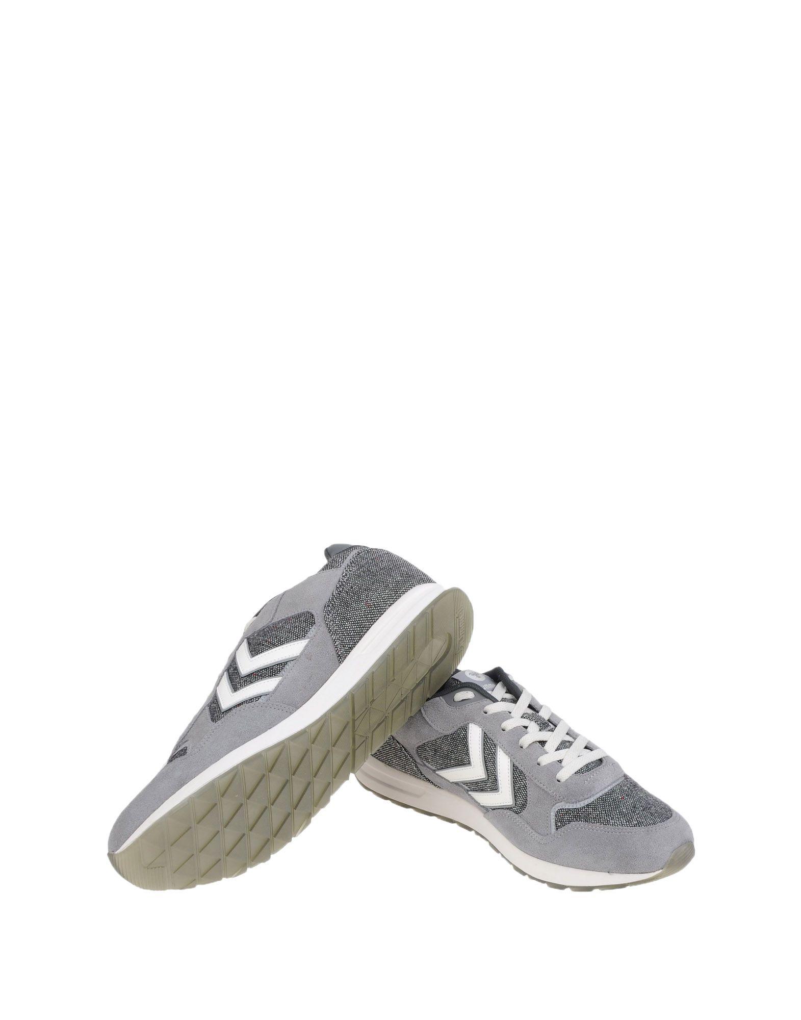 Hummel Marathona Evo Evo Evo Woolen Sneaker - Sneakers - Men Hummel Sneakers online on  Canada - 11110386CR 895274