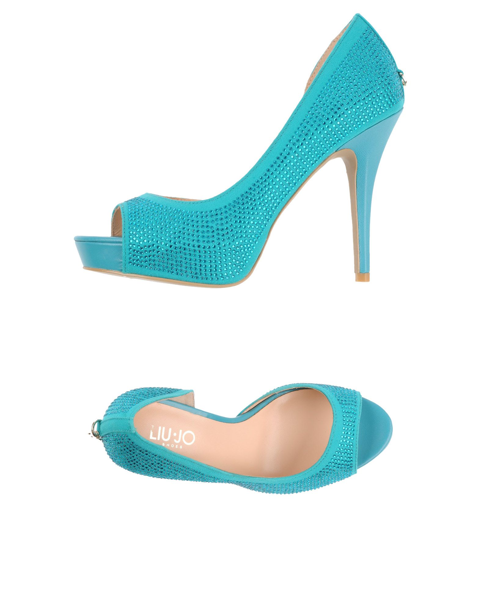 Gut um billige Schuhe zu tragenLiu •Jo Shoes Pumps Damen  11110438PL
