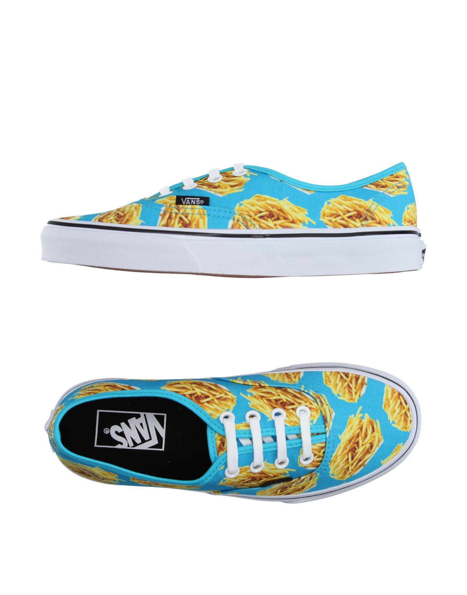 Sneakers Vans Donna - 11110444QV elegante