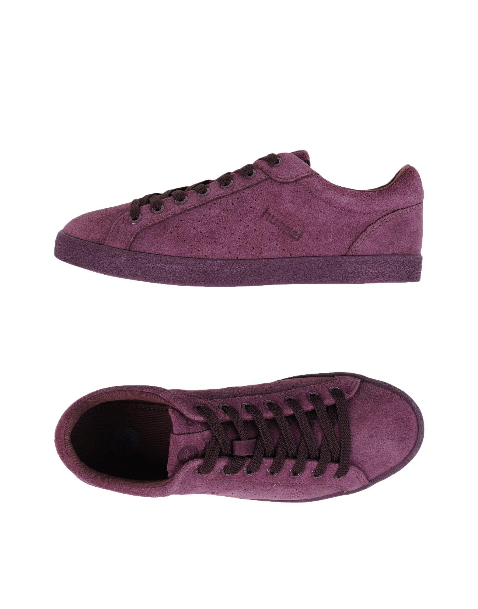 Hummel Deuce Court Womens  Schuhe 11110461QW Gute Qualität beliebte Schuhe  1d3822