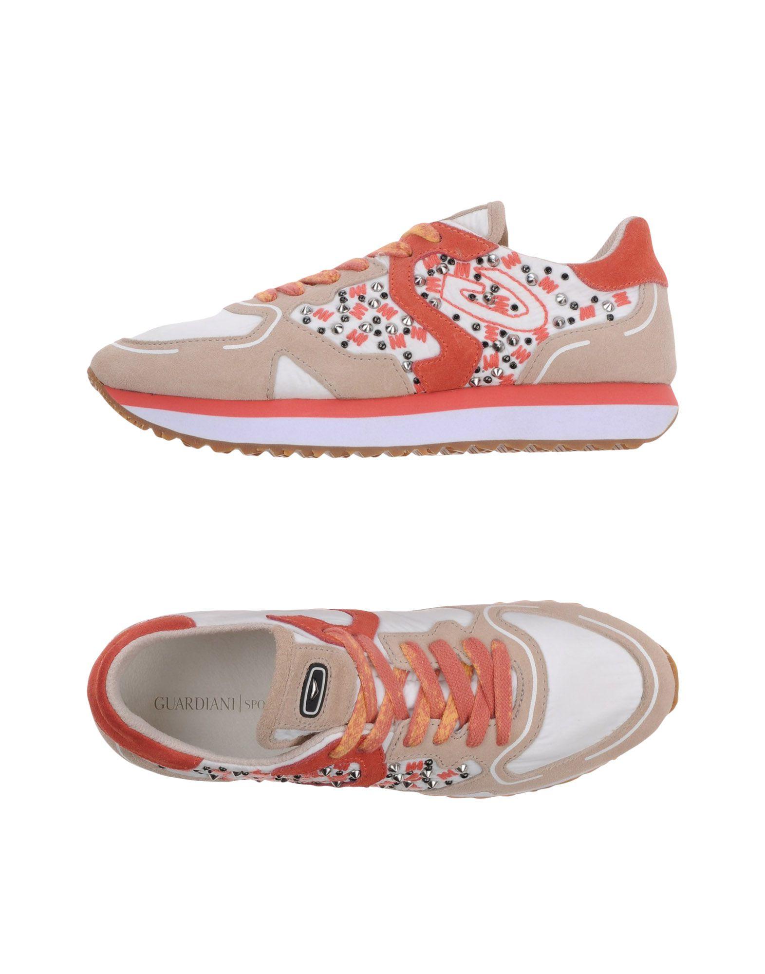 Stilvolle billige Damen Schuhe Alberto Guardiani Sneakers Damen billige  11110505UD e06bfa