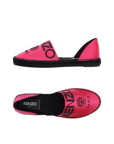 Kenzo Espadrilles - Women Kenzo Espadrilles online on YOOX United ... c3faa2e8a