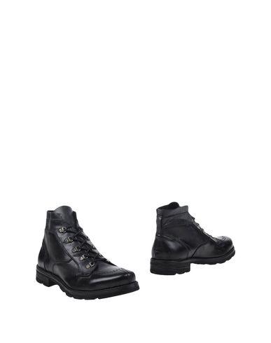 Zapatos con descuento Botín Pawelk's Hombre - Botines Pawelk's - 11110575WD Negro