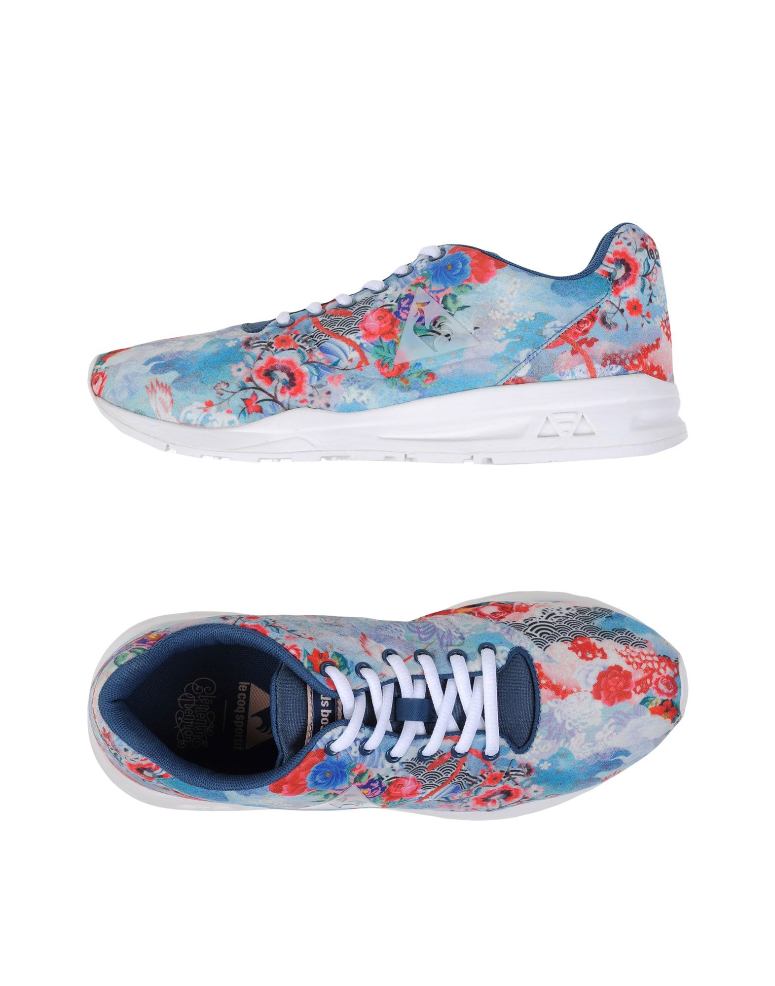 Sportif Femme Coq Patchwork W R9xx Le Lcs Sneakers RP4ffq
