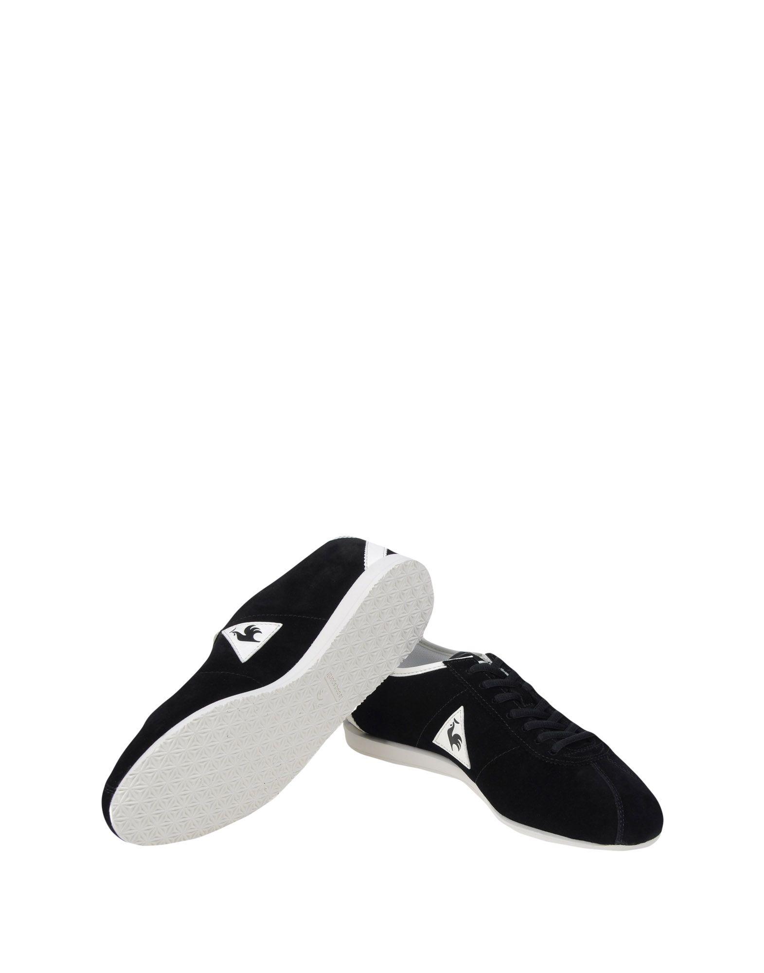 Sneakers Le Coq Sportif Wendon W Suede - Femme - Sneakers Le Coq Sportif sur