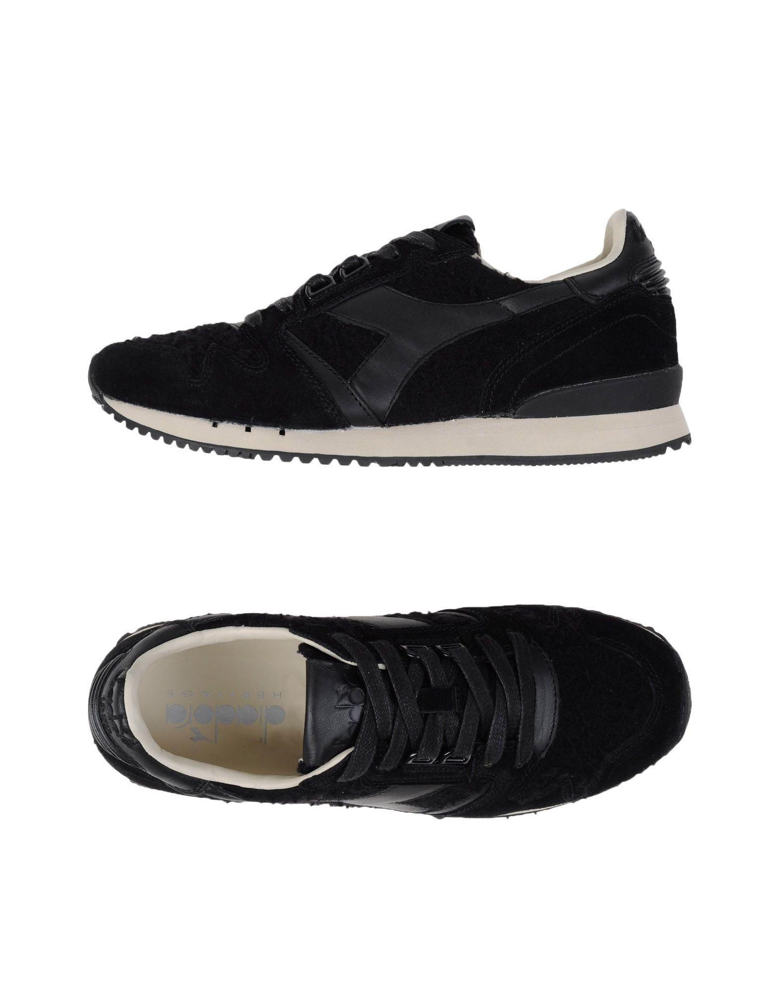 Stilvolle billige Schuhe Diadora Heritage Exodus Ruffle  11110767NK
