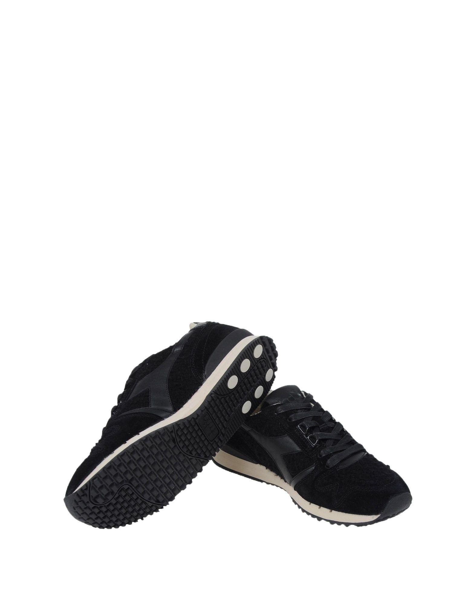 Stilvolle billige Schuhe Schuhe Schuhe Diadora Heritage Exodus Ruffle  11110767NK 4f4447