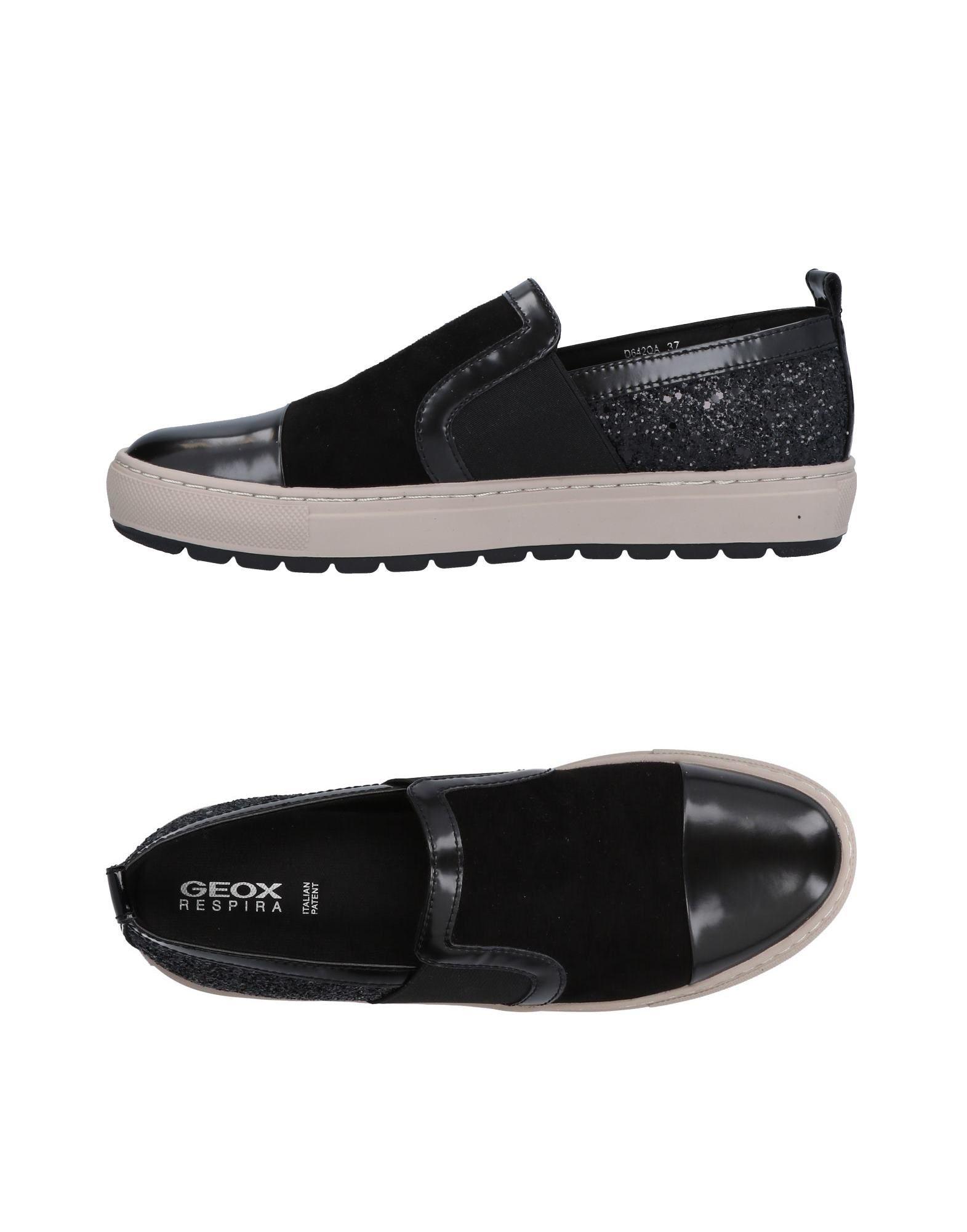 Geox Sneakers Damen  11110781OD Gute Qualität beliebte Schuhe