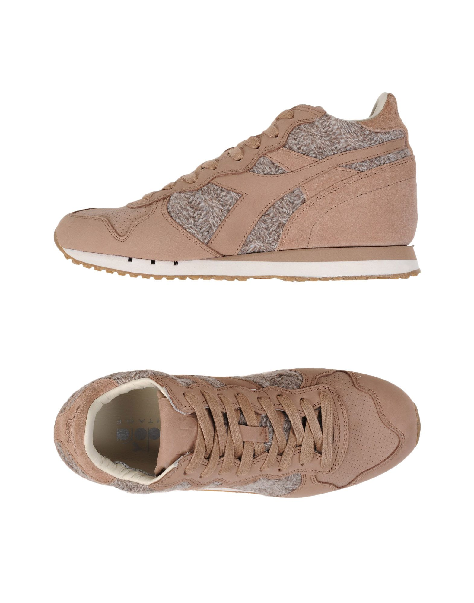 Sneakers Diadora Heritage Trident W Tricot - Donna - 11110832UF