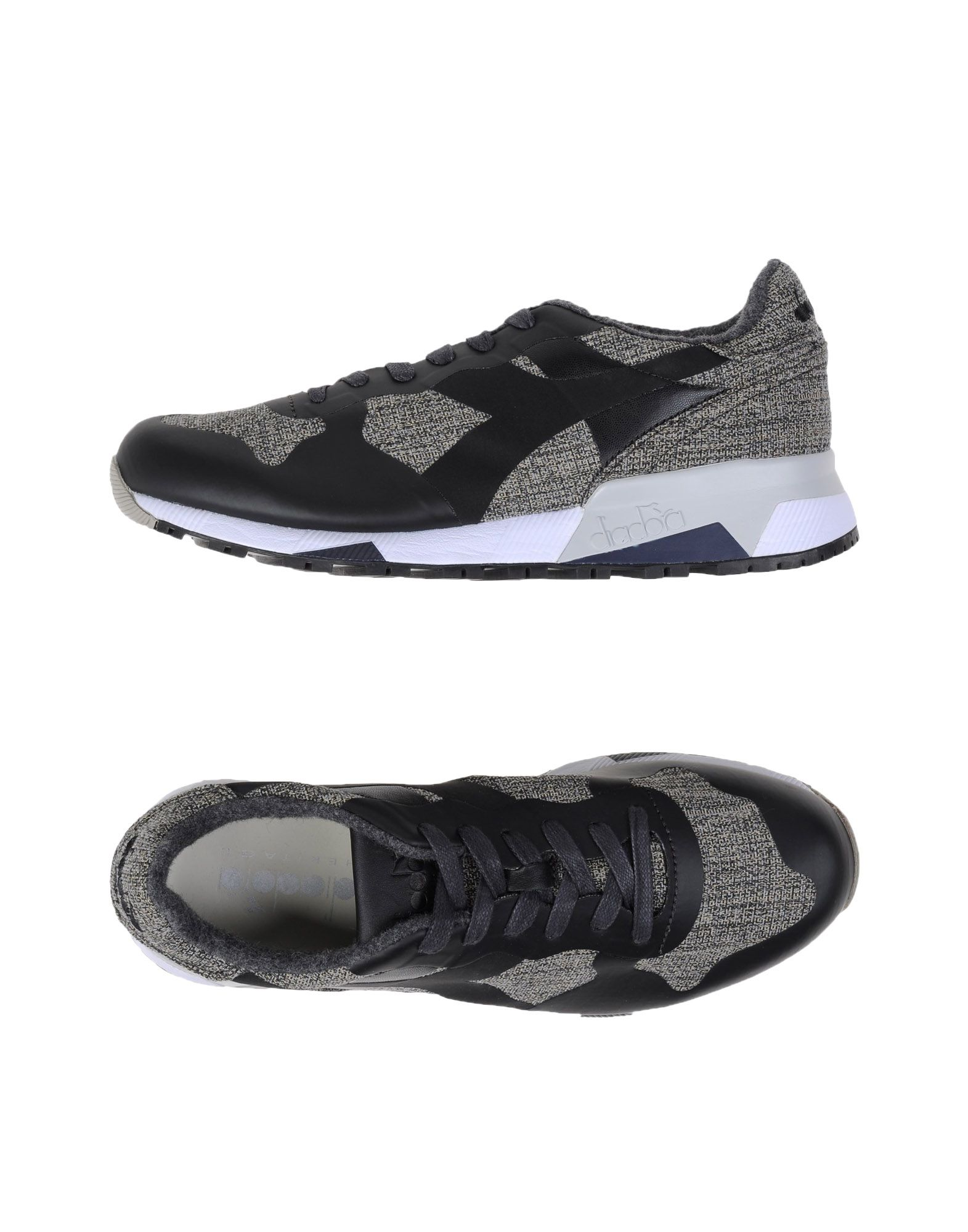 Sneakers Diadora Heritage Trident 90 Fuse - Homme - Sneakers Diadora Heritage sur