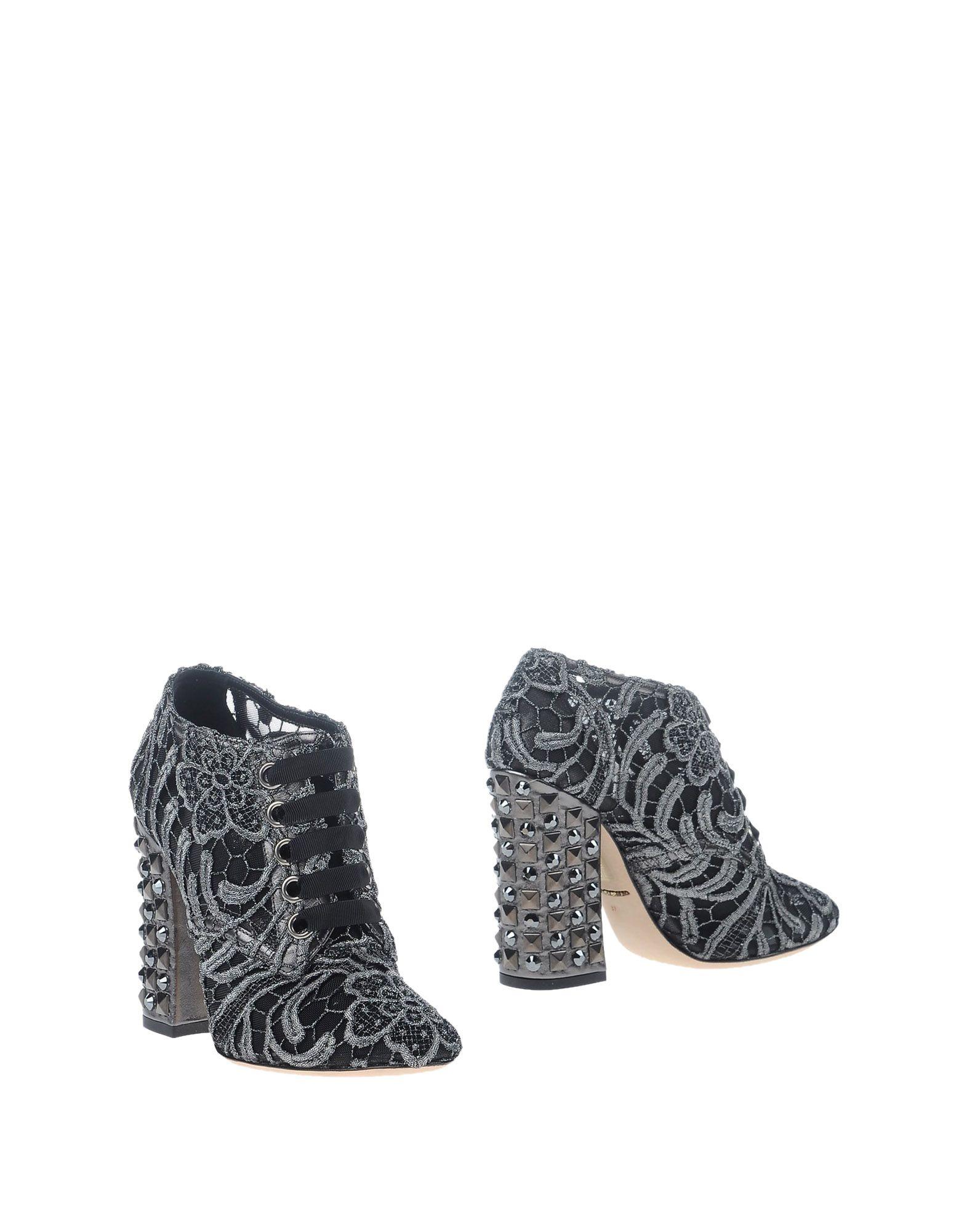 Stivaletti Dolce & Gabbana Donna - 11111127OQ