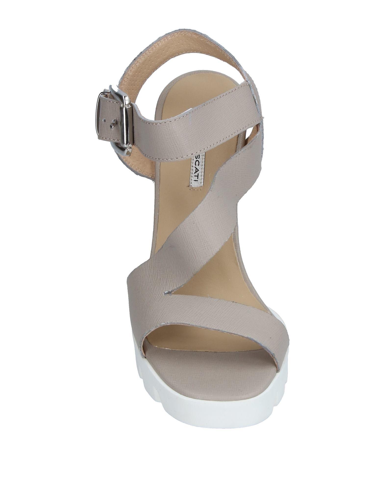 Klassischer Gutes Stil-3836,Lea Foscati Sandalen Damen Gutes Klassischer Preis-Leistungs-Verhältnis, es lohnt sich 3f8741
