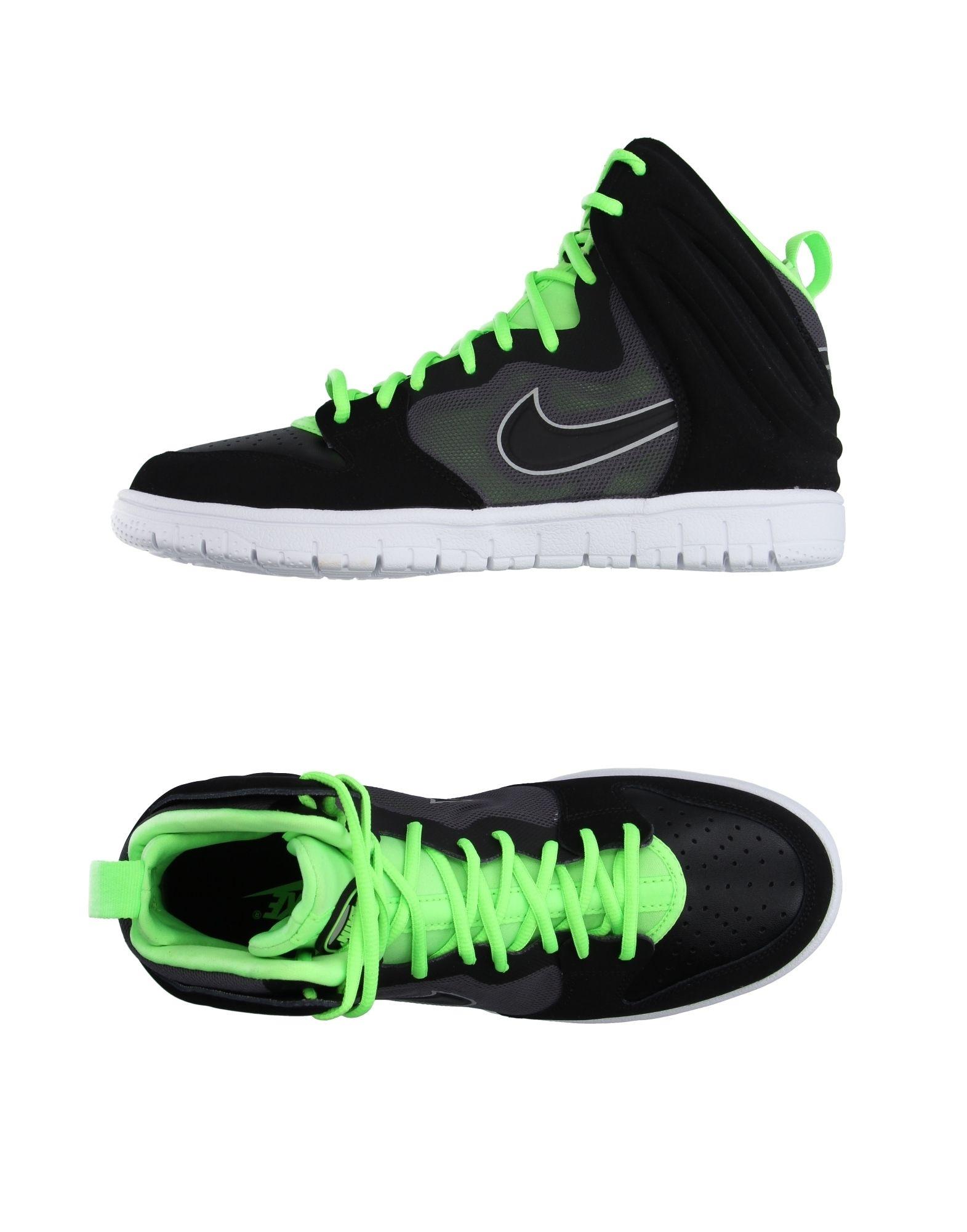 Rabatt echte Schuhe Nike Sneakers Herren  11111971RN
