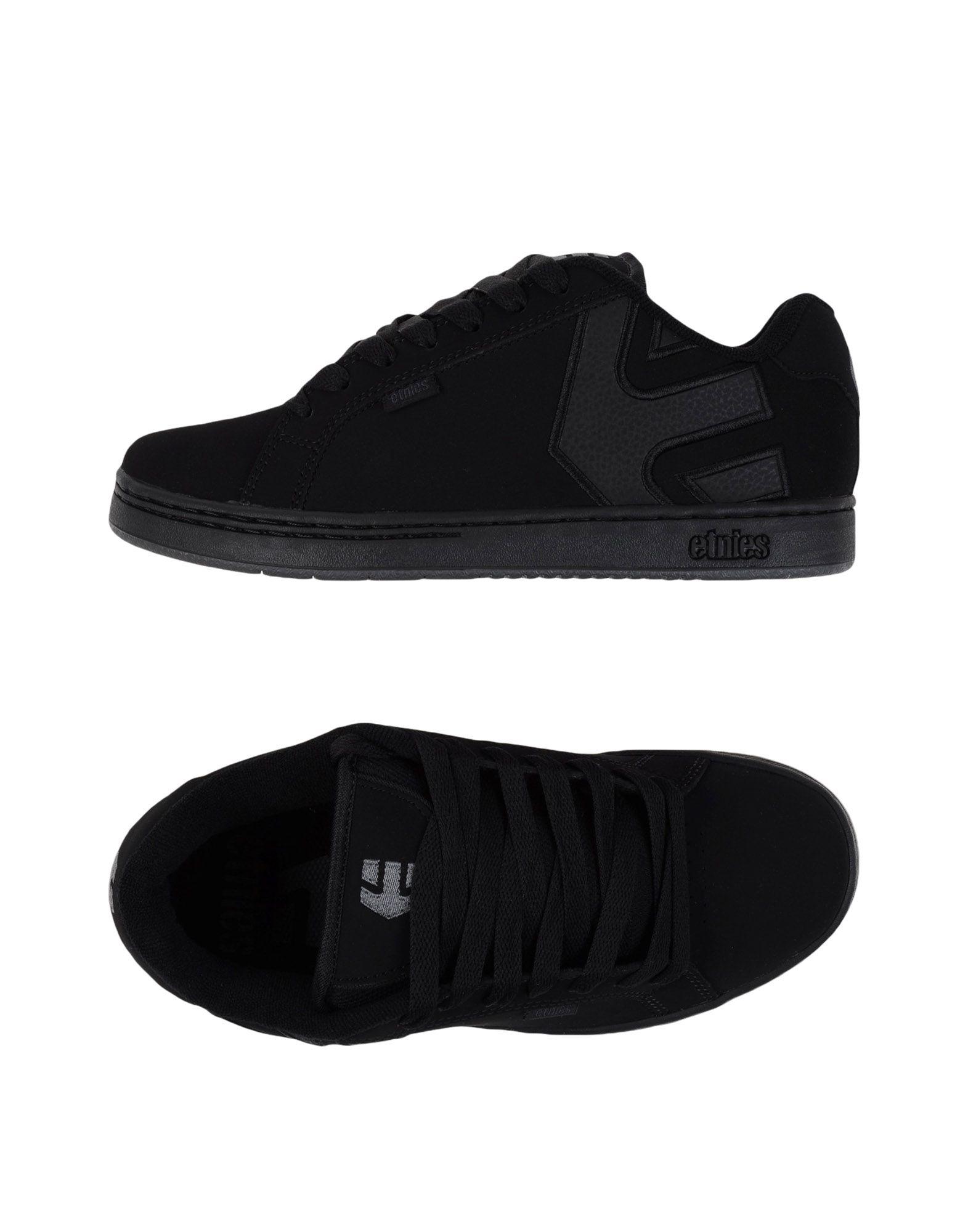 Rabatt echte Schuhe Etnies Sneakers Herren  11112086JG