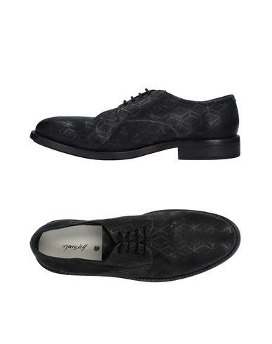 Los últimos zapatos de descuento para hombres y mujeres Zapato De Cordones Marsèll Hombre - Zapatos De Cordones Marsèll   - 11112242UU Negro
