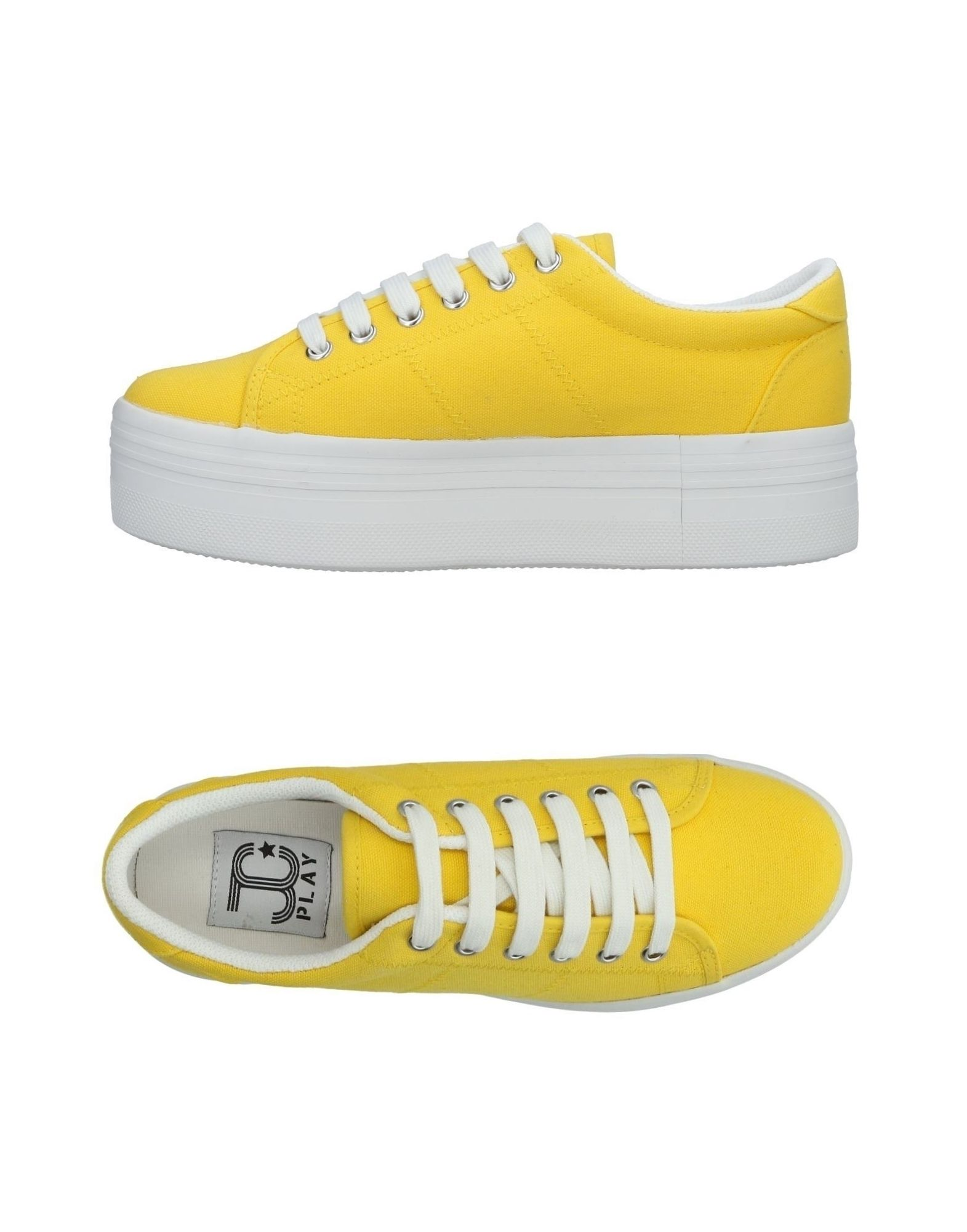 Sneakers Jc Play By - Jeffrey Campbell Donna - By 11112514HW 743d50