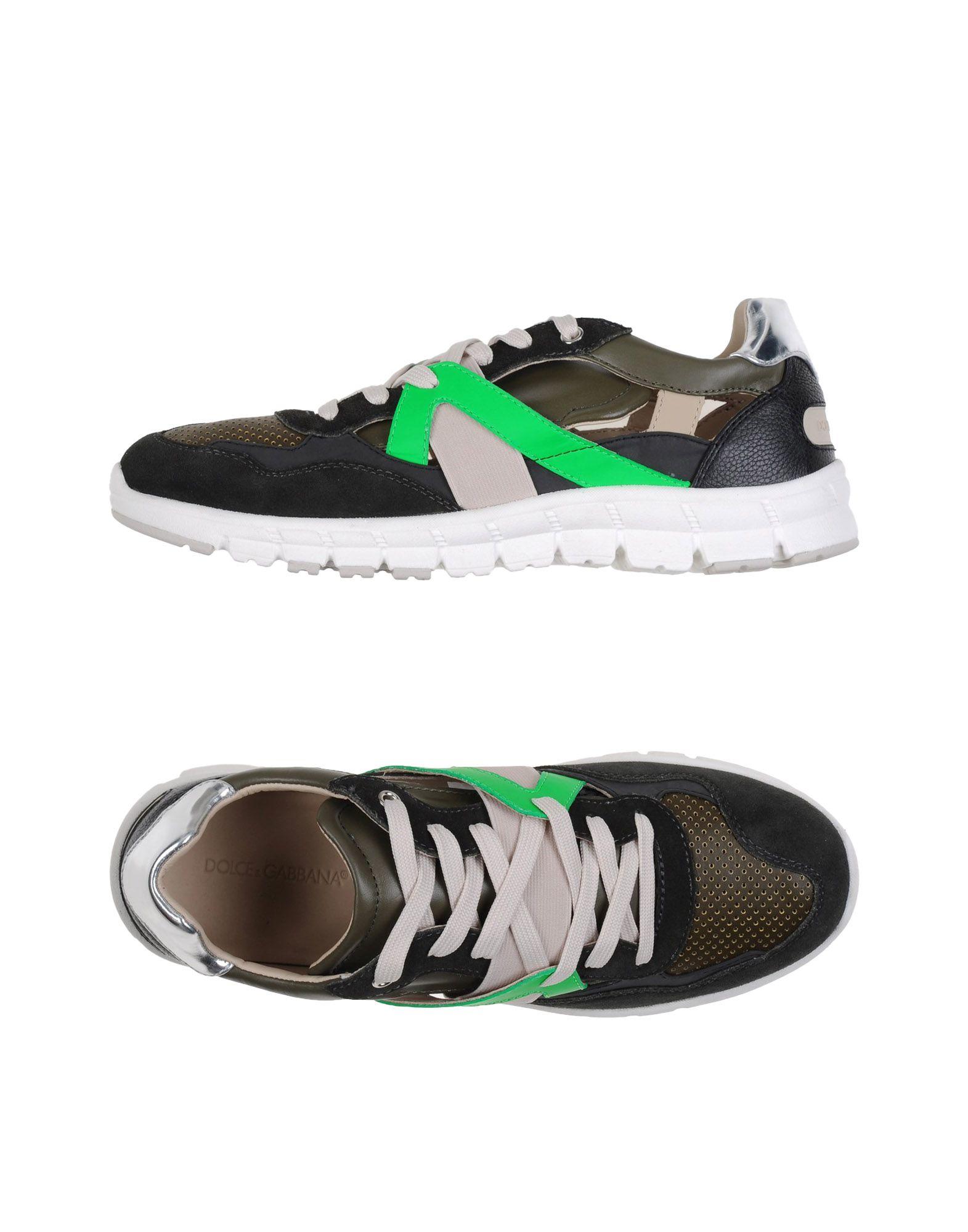 Sneakers Dolce & Gabbana Uomo - Acquista online su