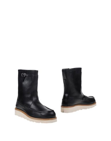MR.HARE Ankle Boot in Black